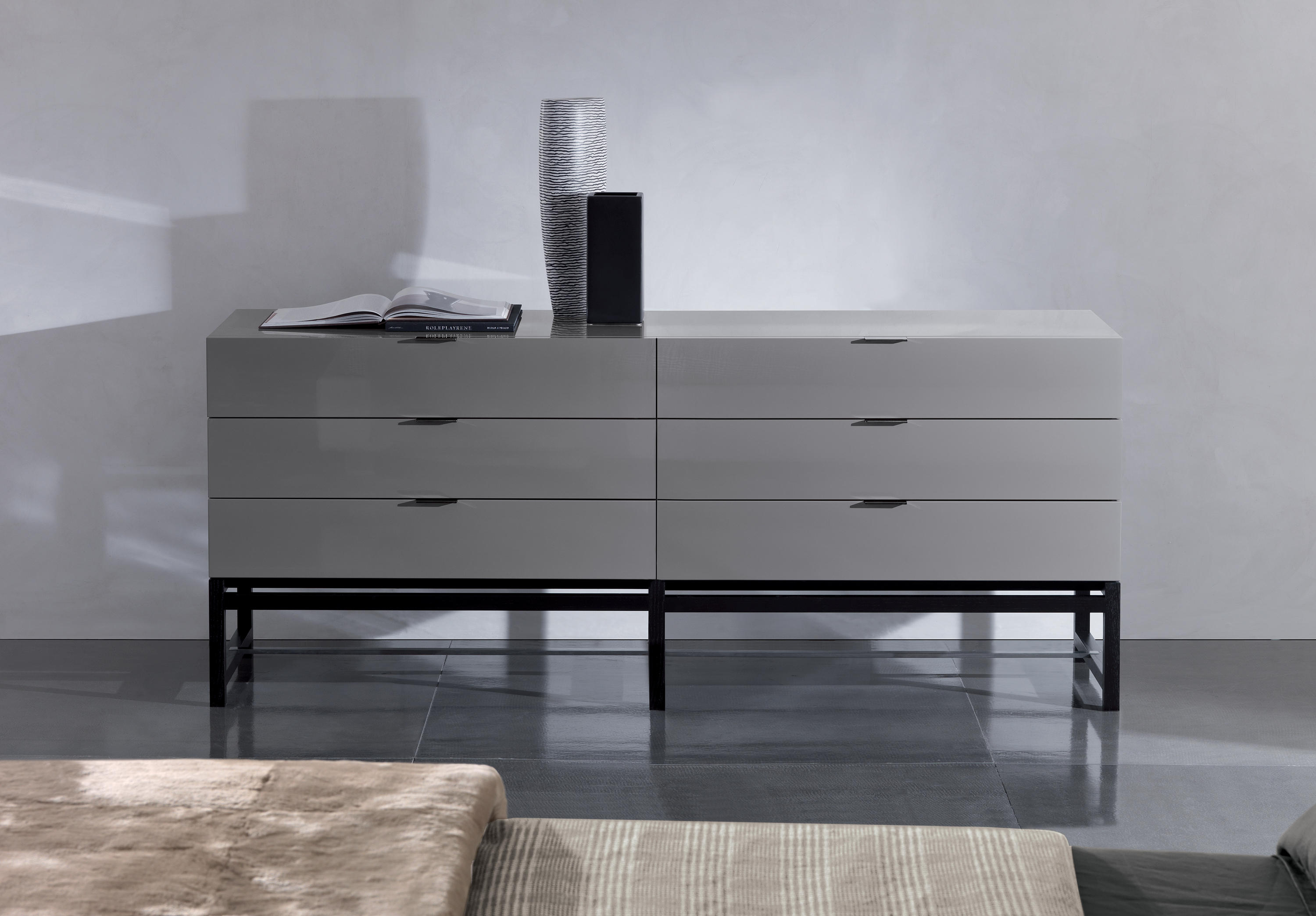Harvey Sideboards From Minotti Architonic