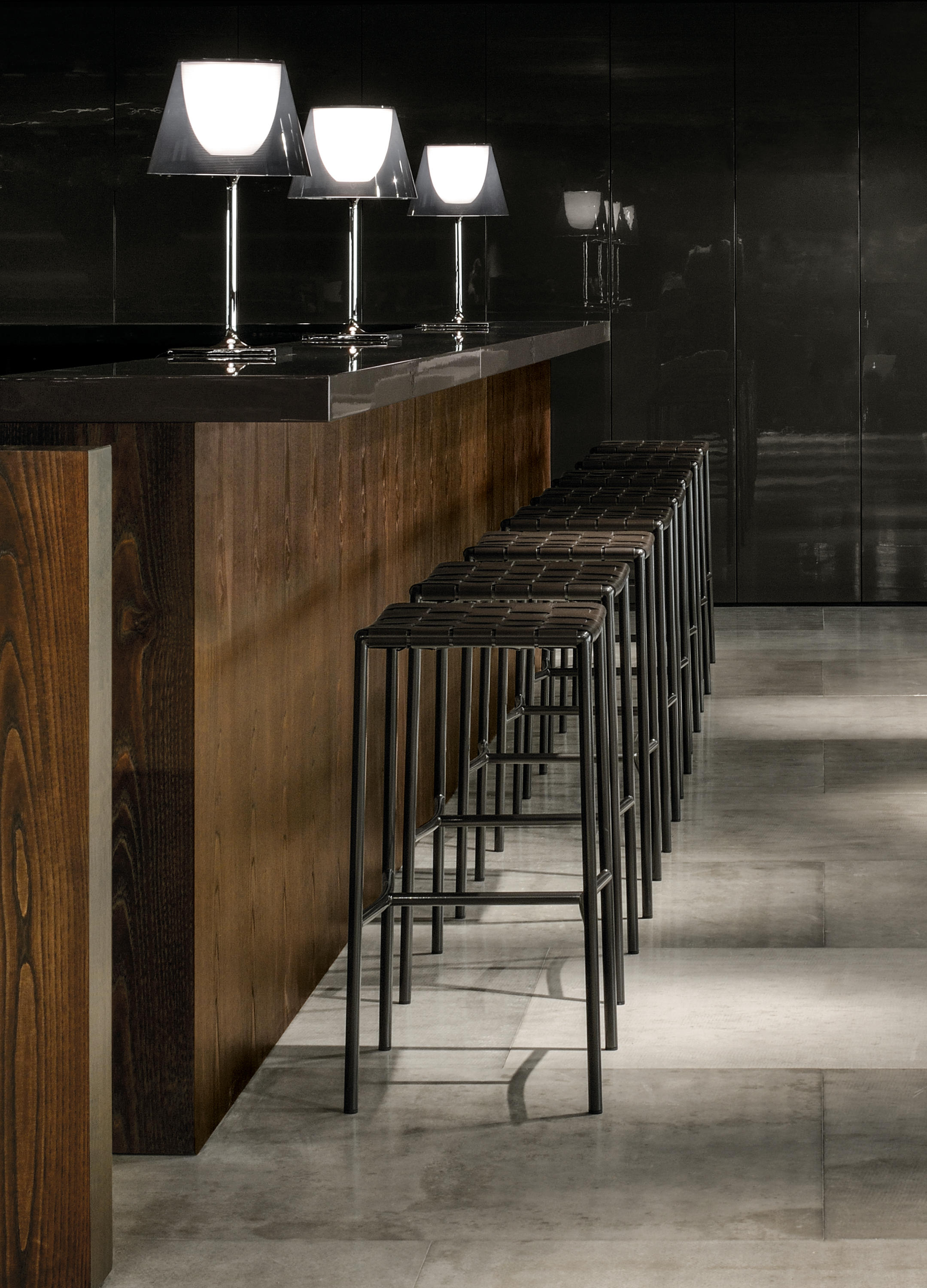Klasen Restaurant Chairs From Minotti Architonic