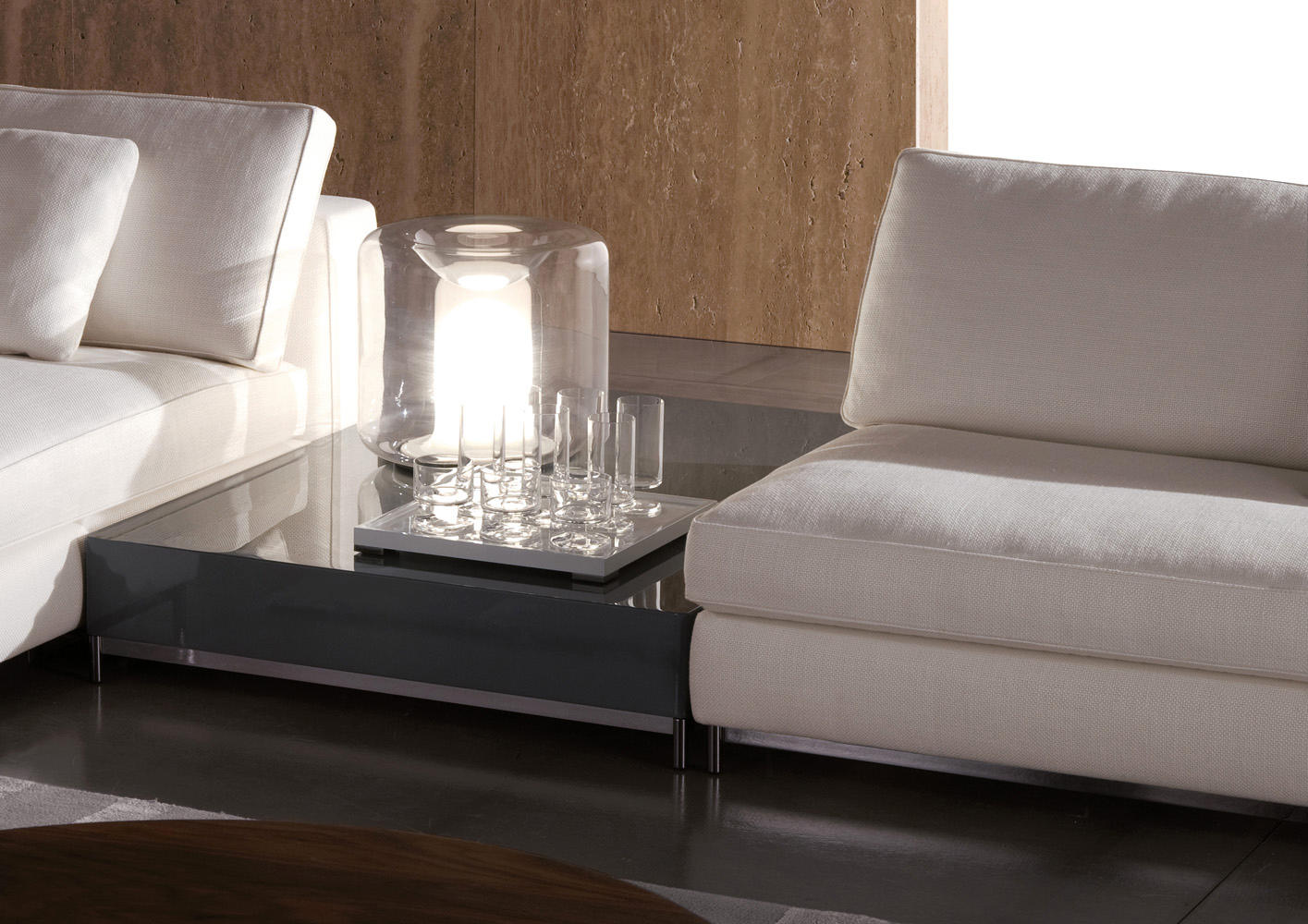 ALBERS SIDE TABLE - Couchtische von Minotti | Architonic
