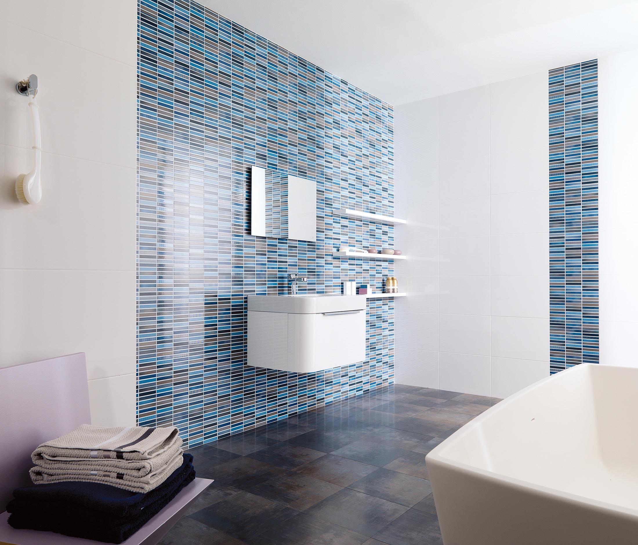 MIDI BLANCO - Ceramic tiles from Porcelanosa | Architonic