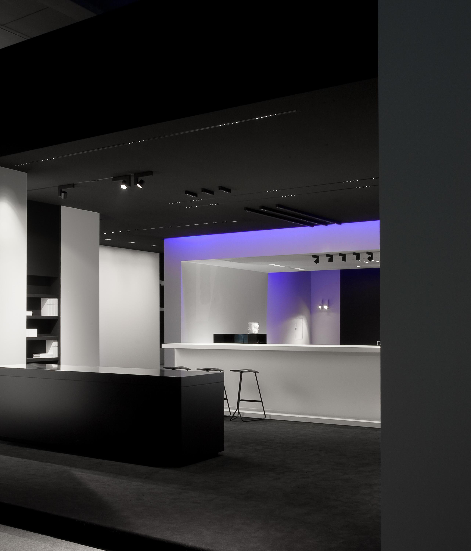 kreon lighting. General Lighting From Kreon | Architonic E