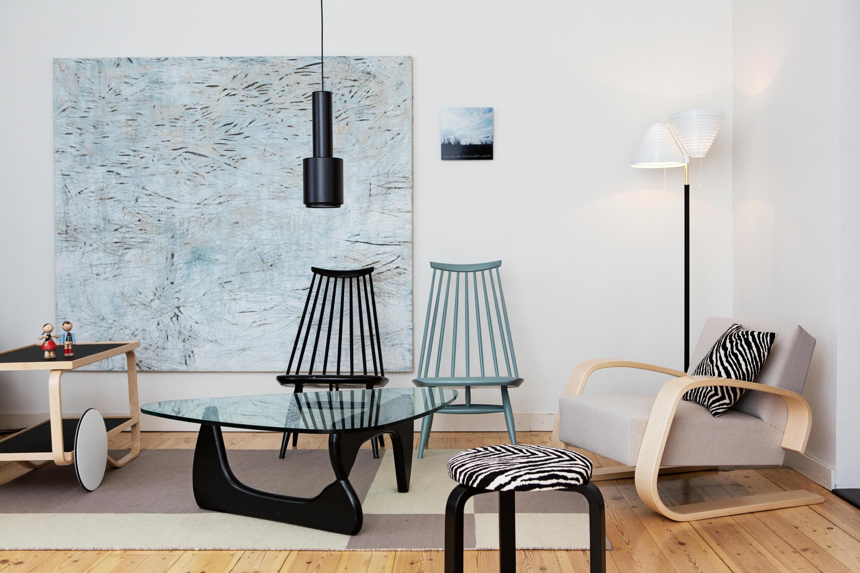 Mademoiselle Lounge Chair Sessel Von Artek Architonic