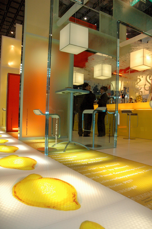 CLEAR-PEP® UV SATIN GREY - Kunststoff Platten von Design Composite ...