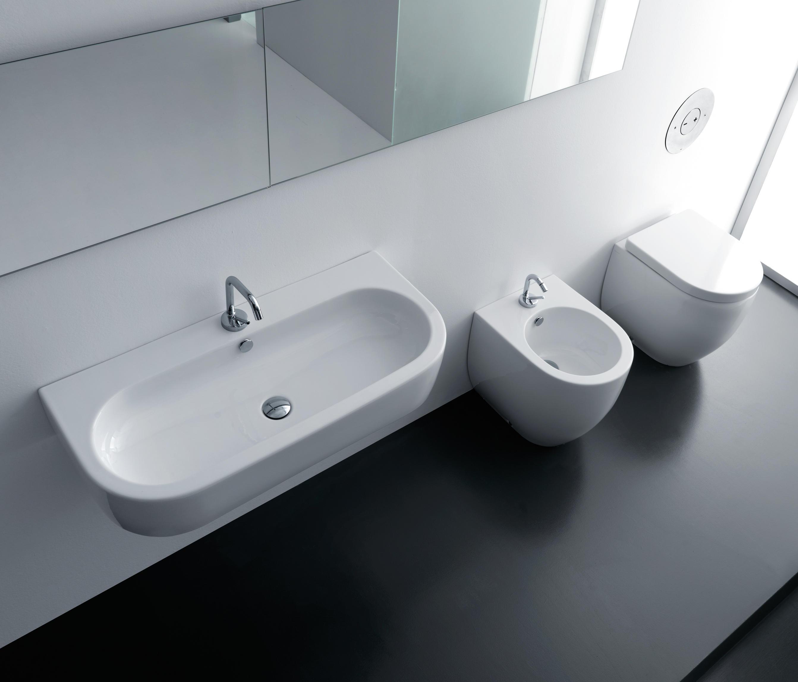 Flo Washbasin 60 Wash Basins From Kerasan Architonic