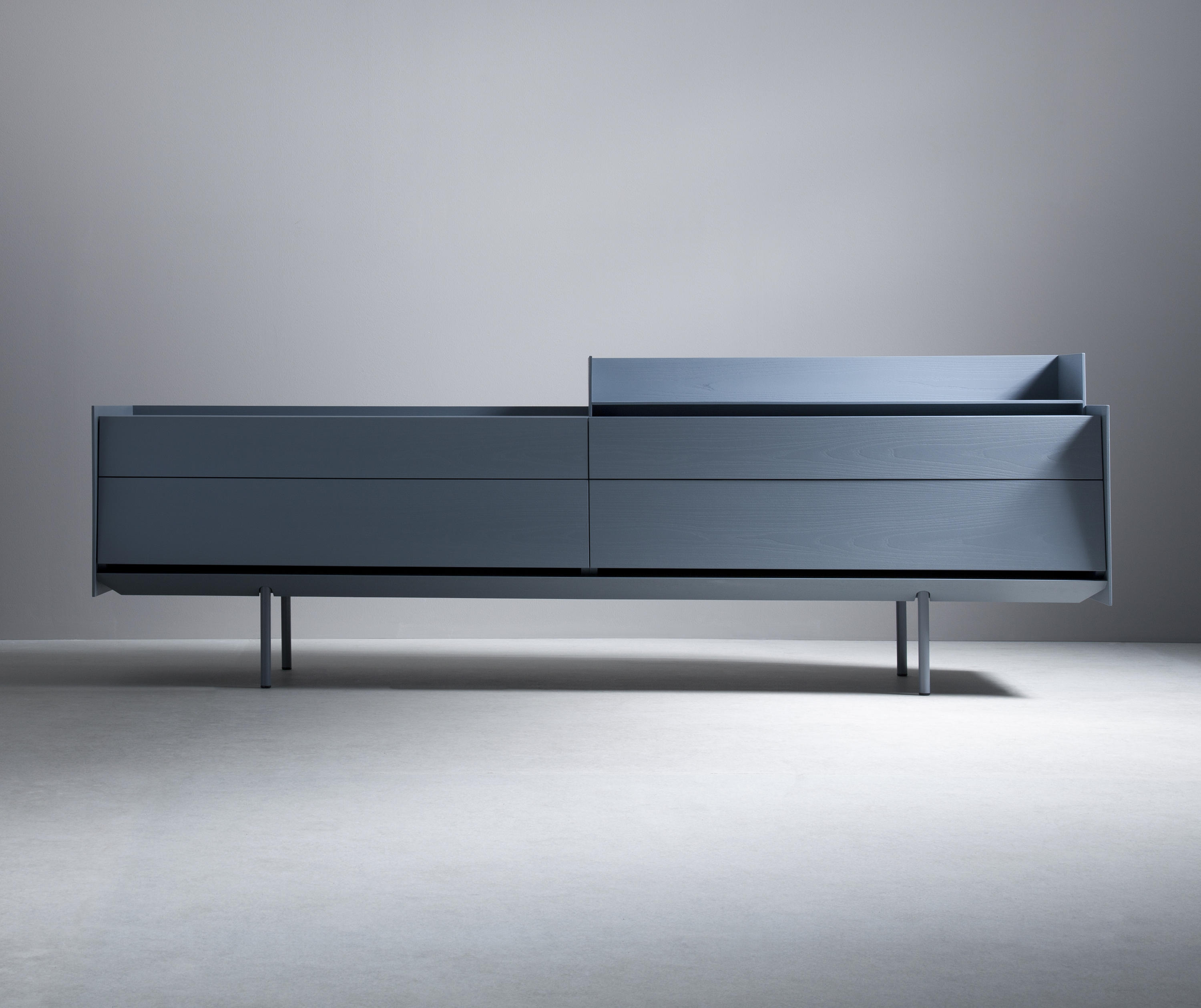 Sideboard 240 sideboards from b wer architonic for Sideboard 240 cm