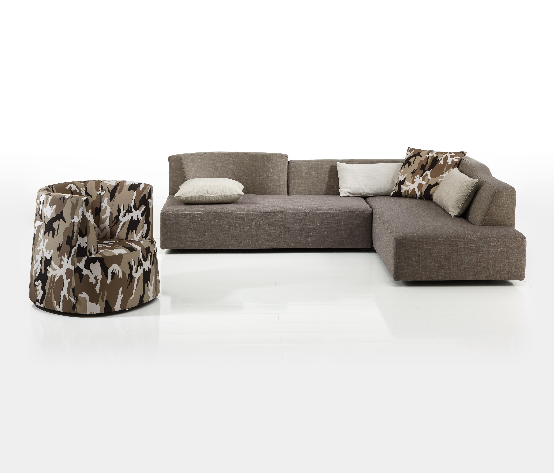 ladybug dream lounge sofas from br hl architonic. Black Bedroom Furniture Sets. Home Design Ideas