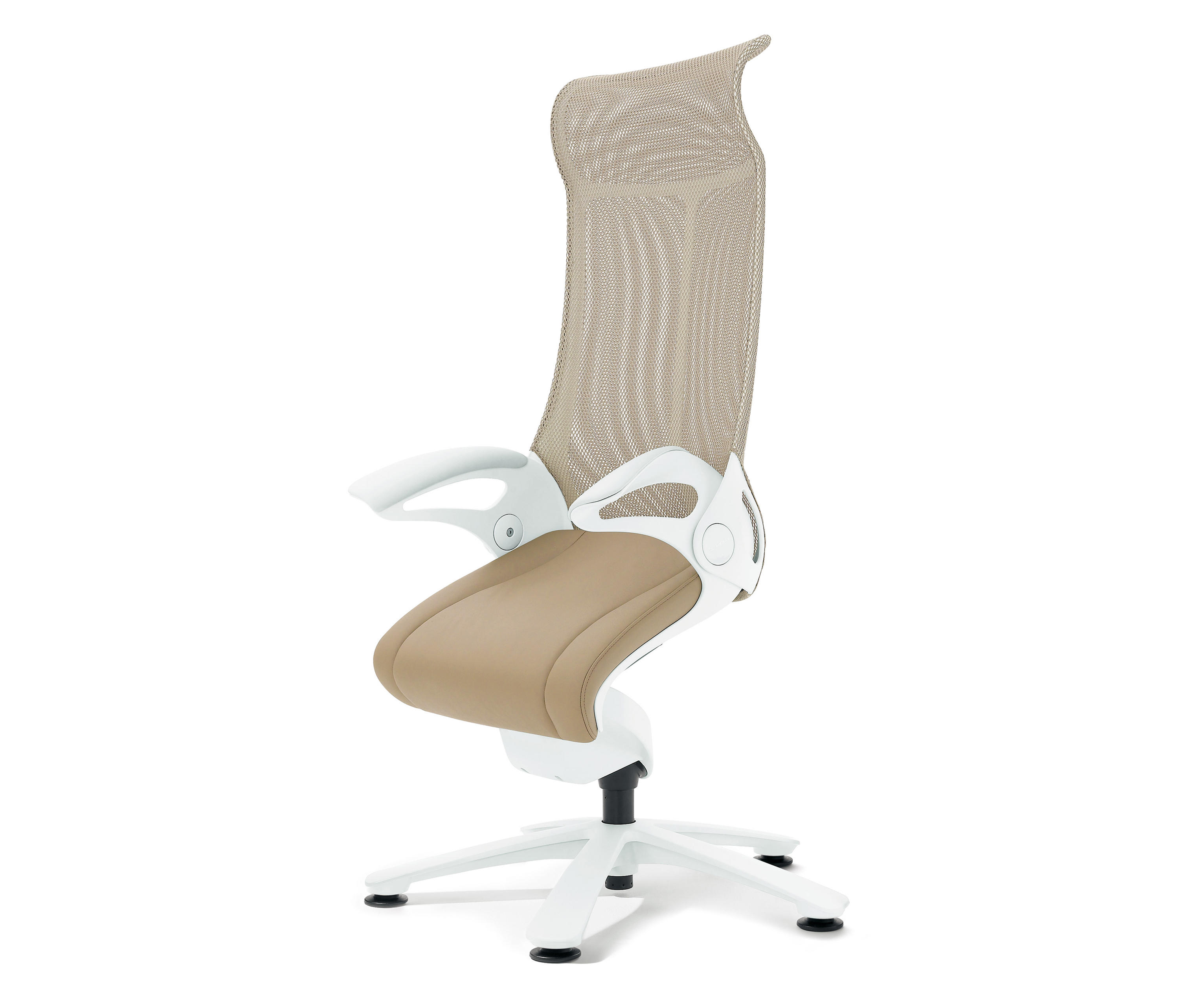 LEOPARD Conference chairs from Okamura