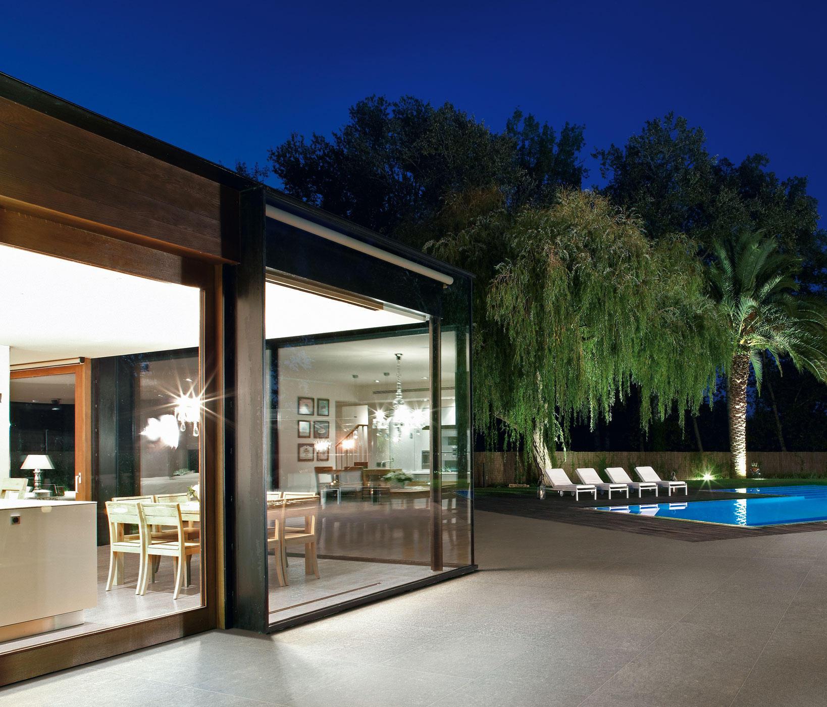bluetech concept carreau de sol carrelages de refin architonic. Black Bedroom Furniture Sets. Home Design Ideas