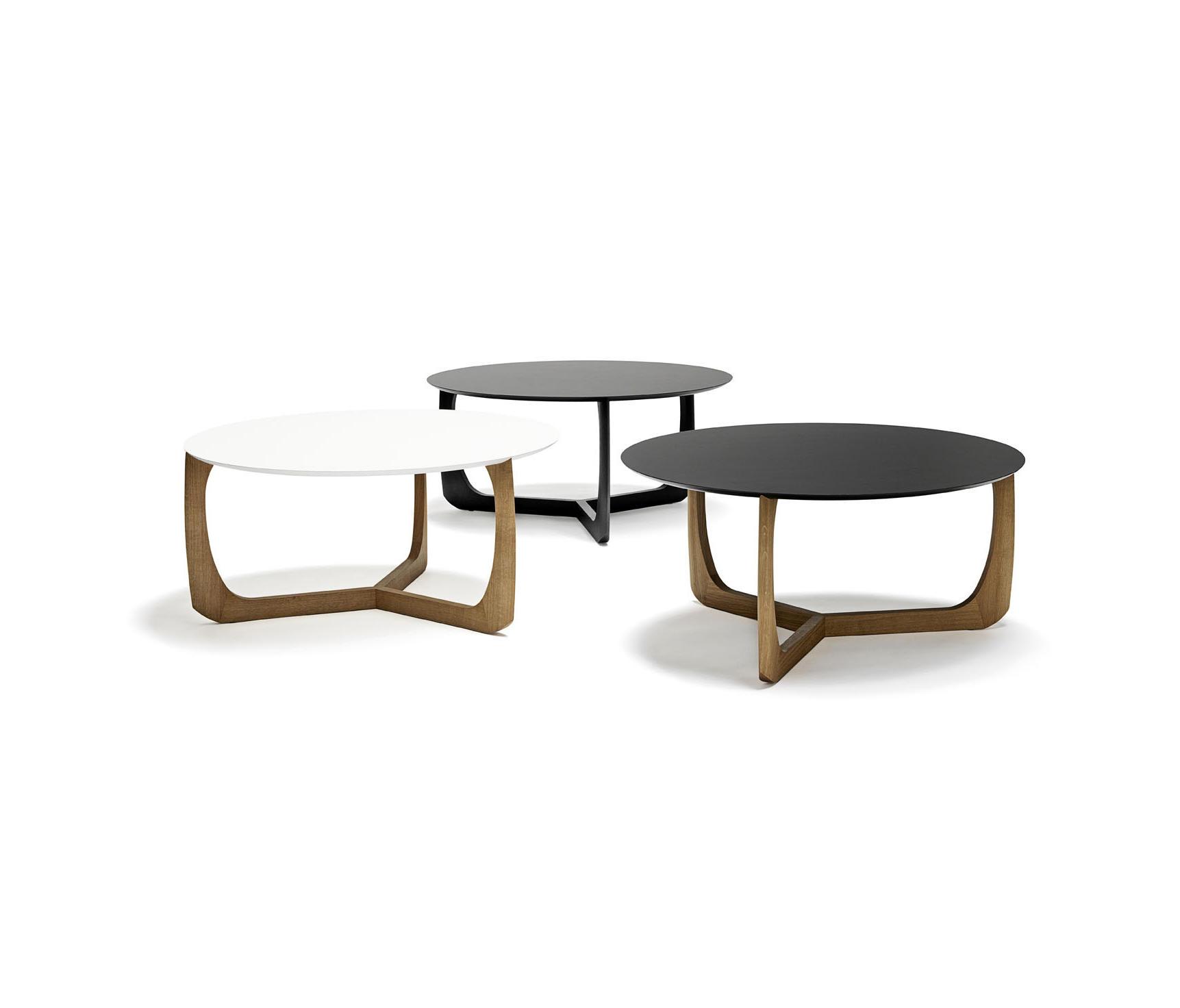 LILI Lounge tables from m¸bel copenhagen