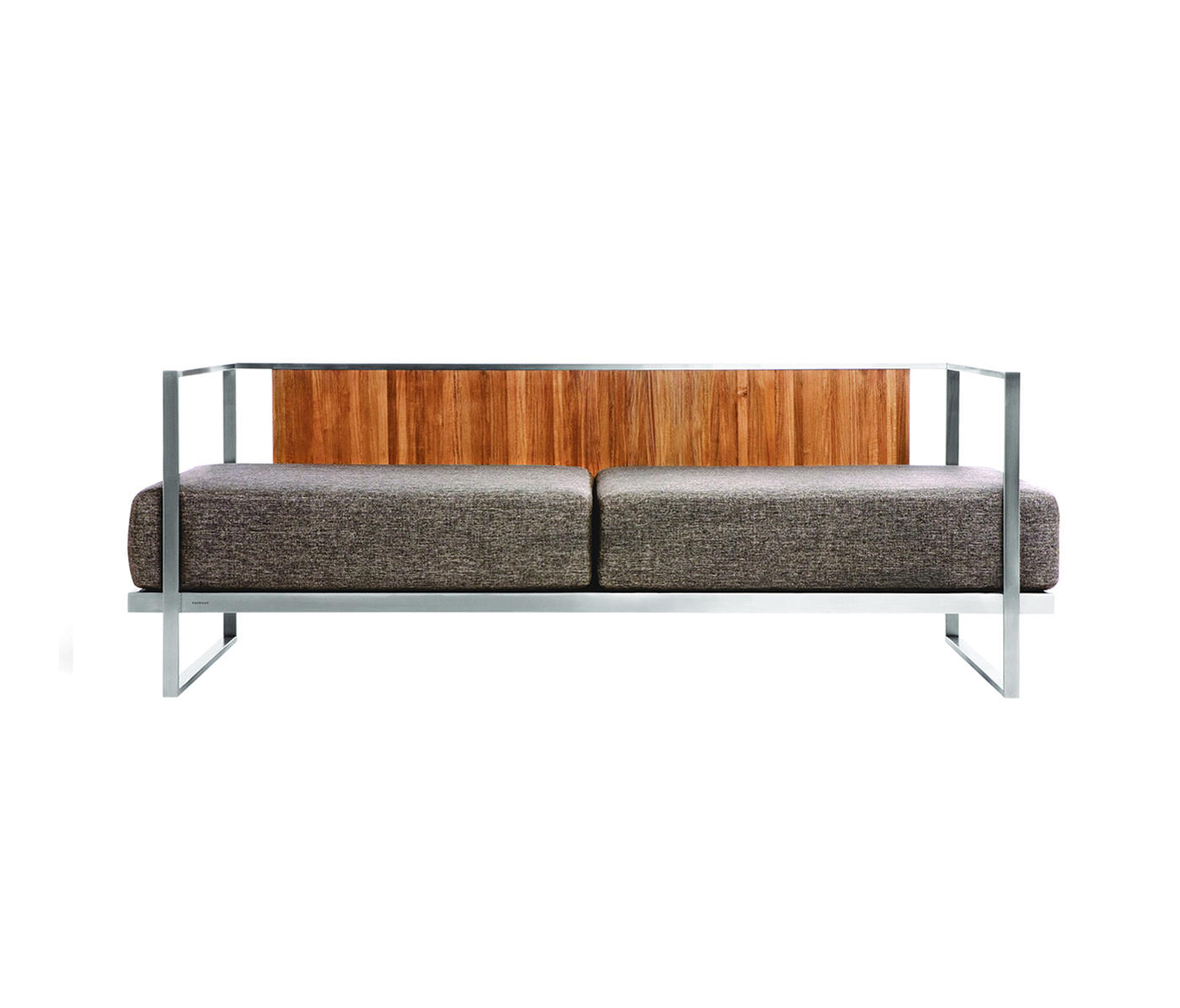 Absorption Double Sofa Designermöbel