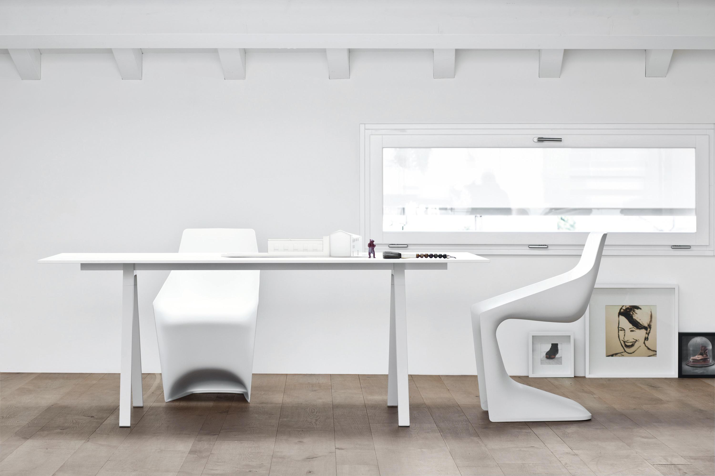 Neat tavola tavoli ristorante kristalia architonic for Produttori tavoli