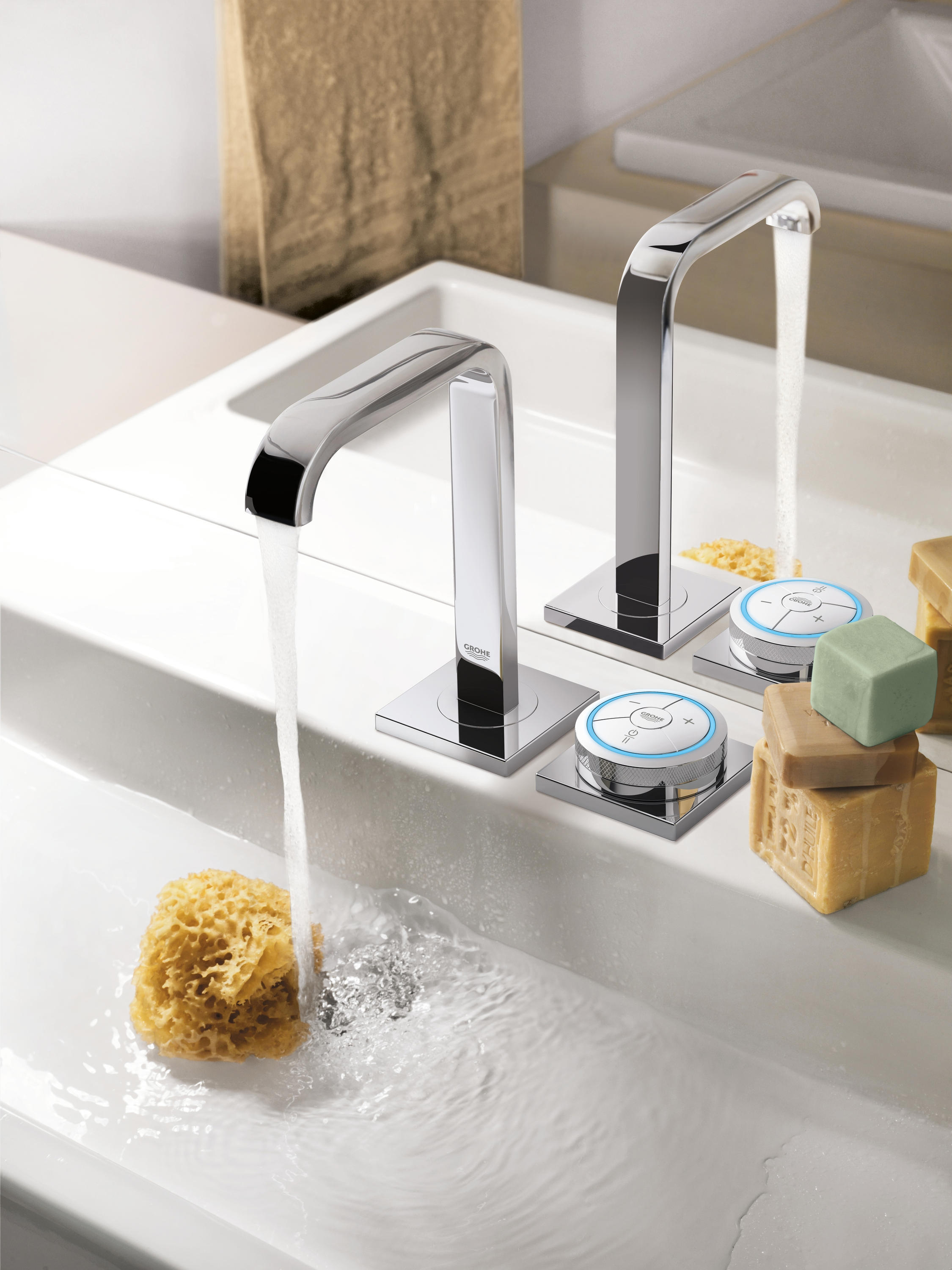 GROHE products, collections and more   Architonic