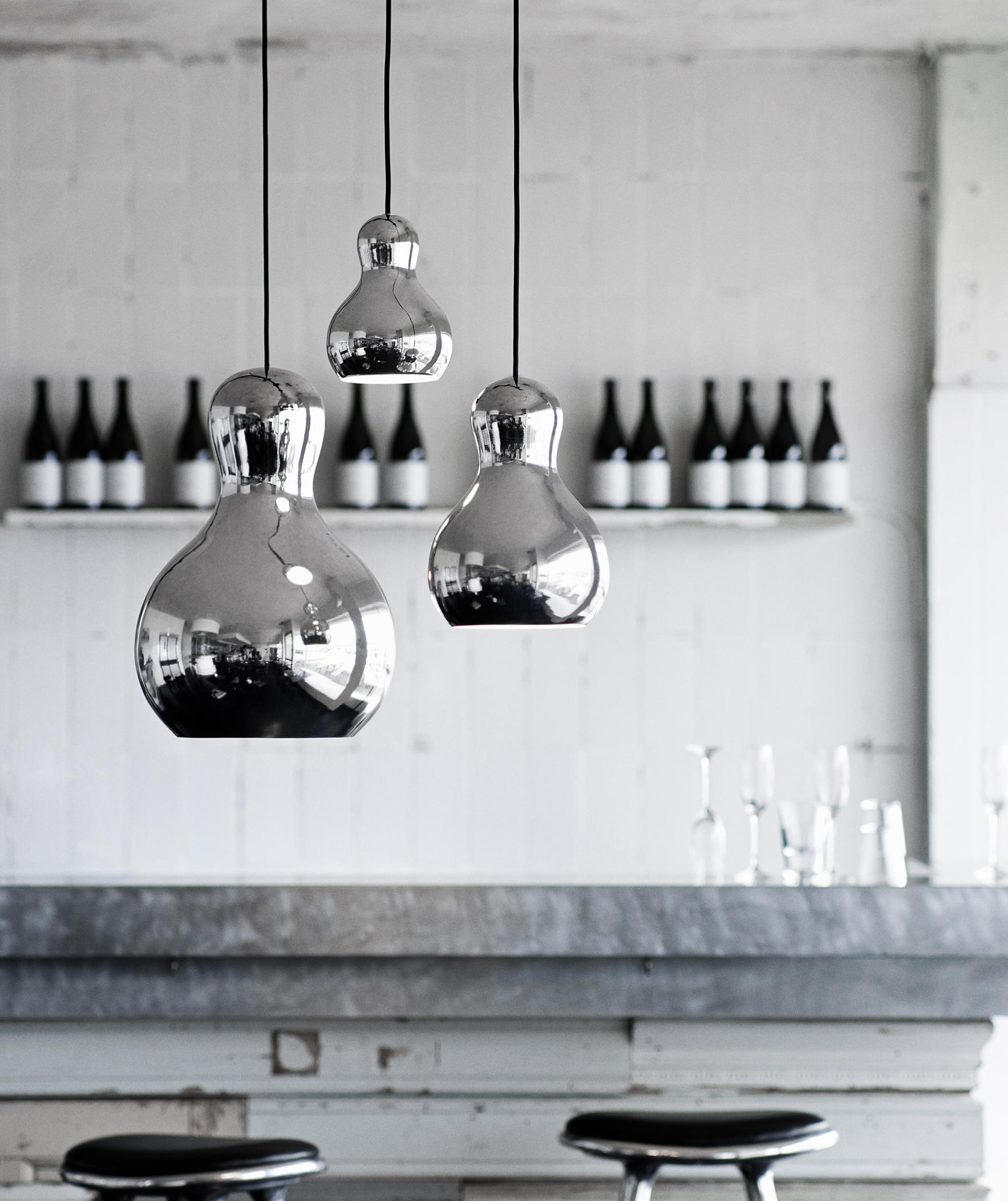 ... Calabash P1 Black by Lightyears ... & CALABASH P1 BLACK - General lighting from Lightyears | Architonic azcodes.com