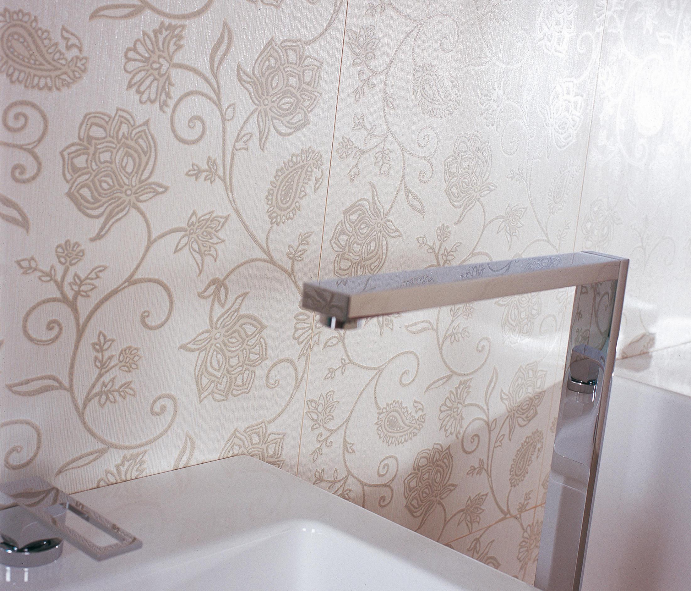 DECO SILK BLANCO - Ceramic tiles from Porcelanosa | Architonic
