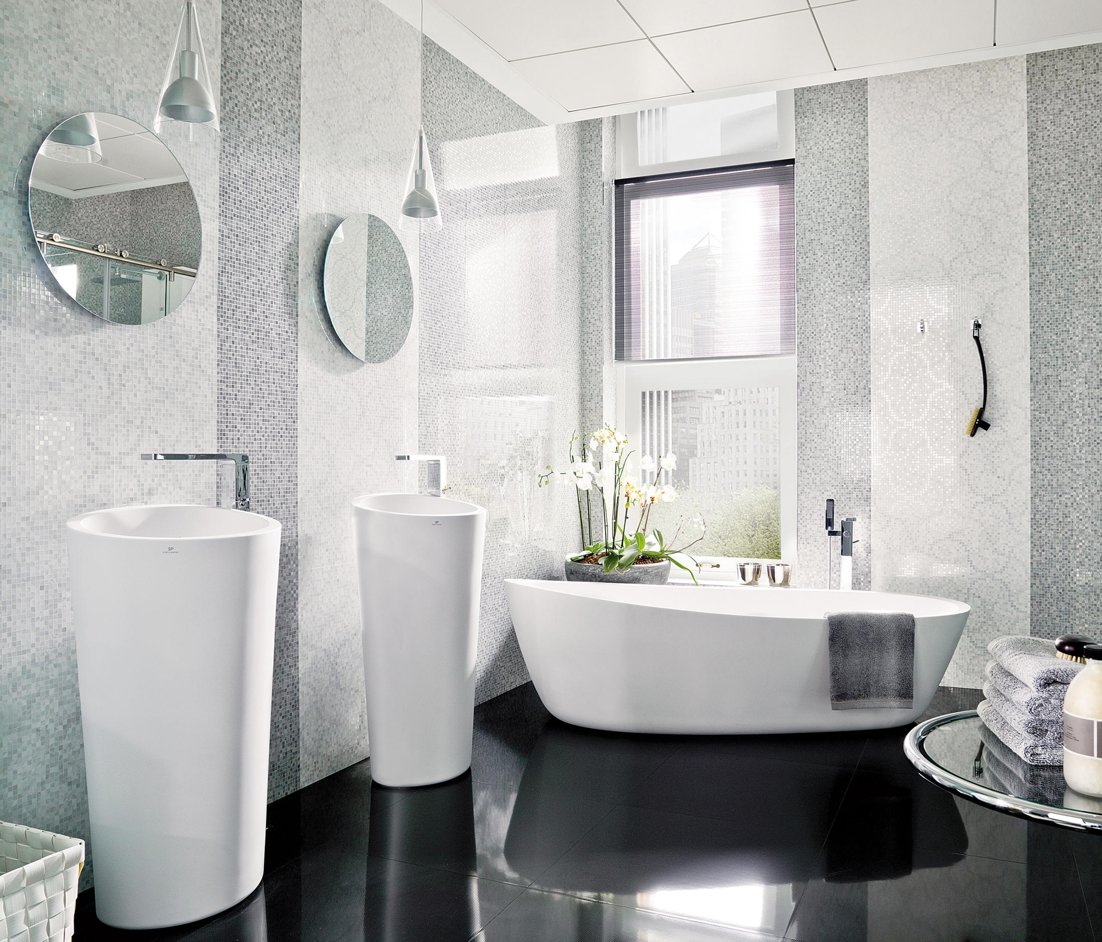 nacare blanco mosaicos de porcelanosa architonic. Black Bedroom Furniture Sets. Home Design Ideas