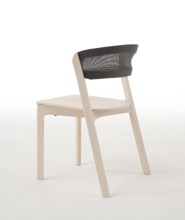 Cafe Stool Bar Stools From Arco Architonic