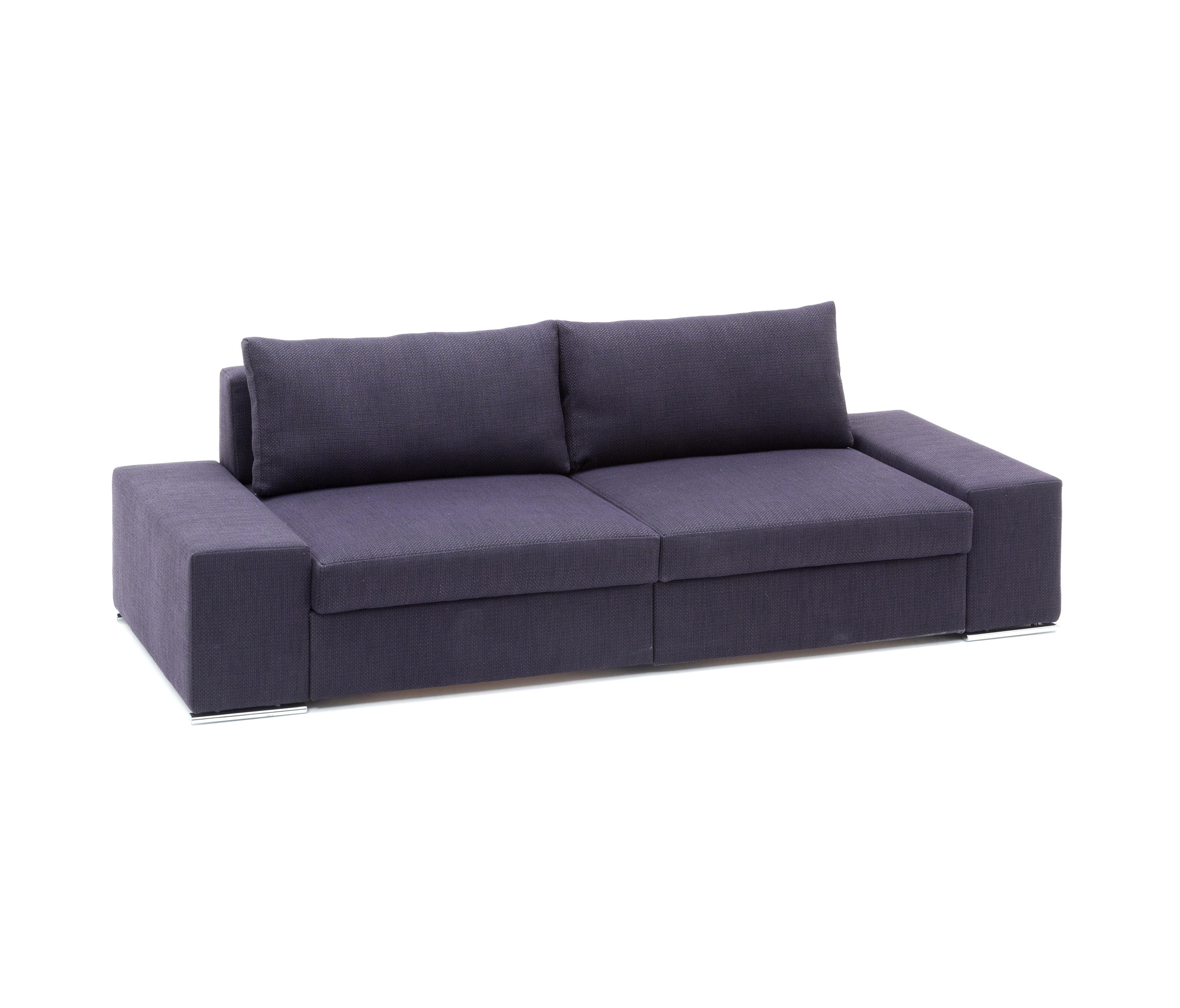 Club Couch Sofa Beds From Die Collection Architonic