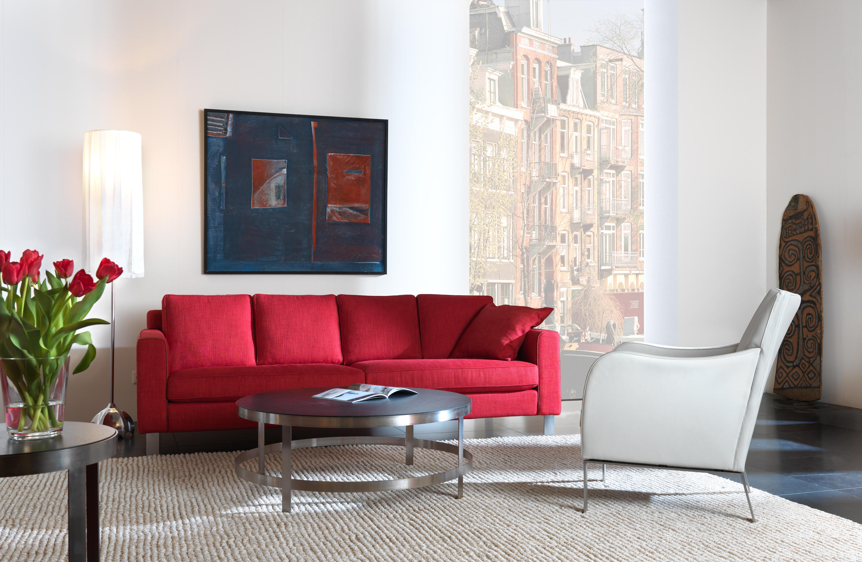 Vanity Occasional Lounge Chairs From Bench Architonic