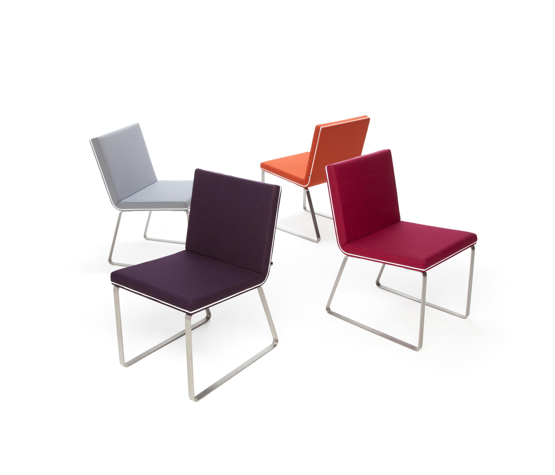 Easy stuhl filz st hle von odesi architonic for Design stuhl filz