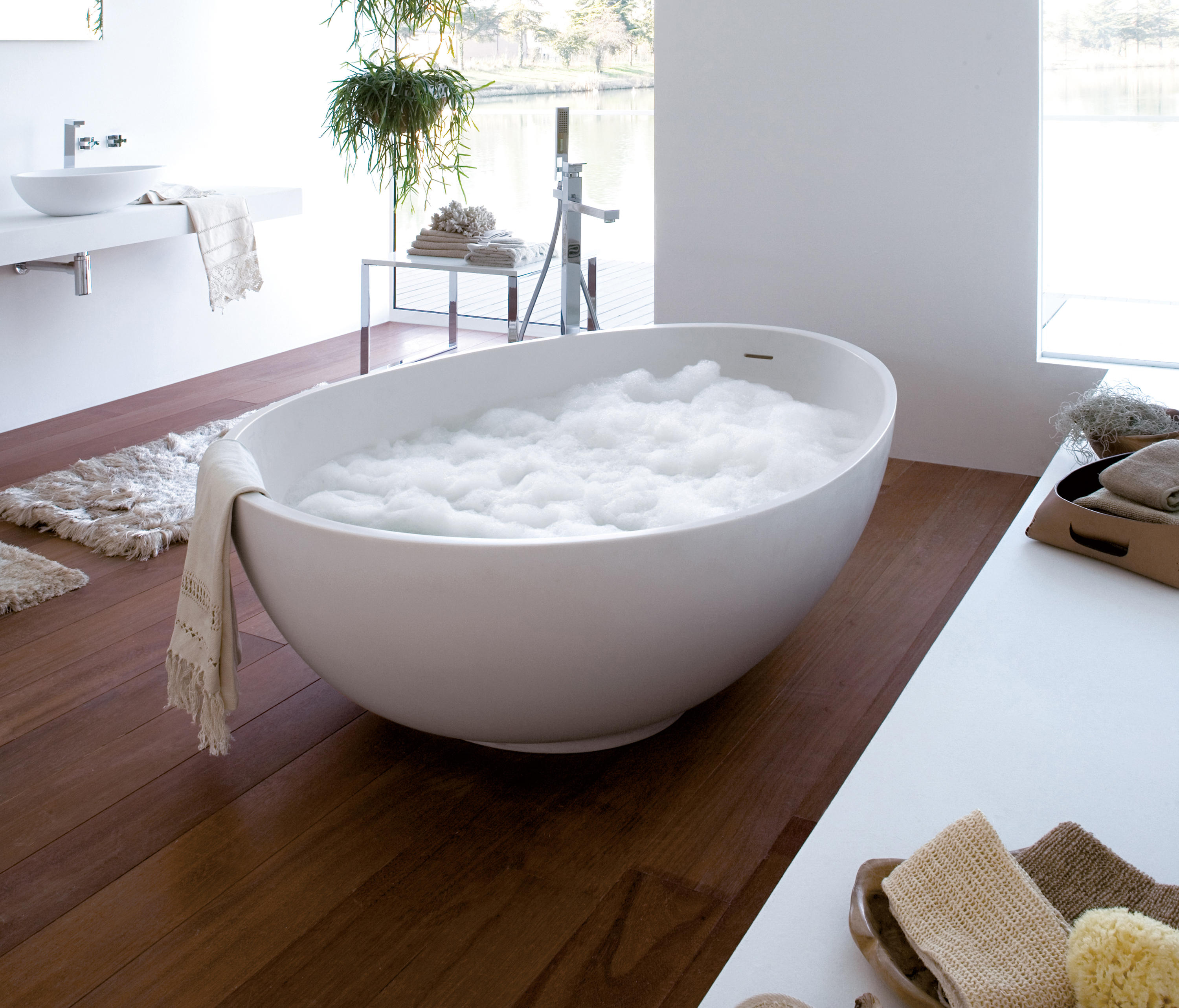 Vov bathtubs from mastella design architonic - Vasche da bagno classiche ...
