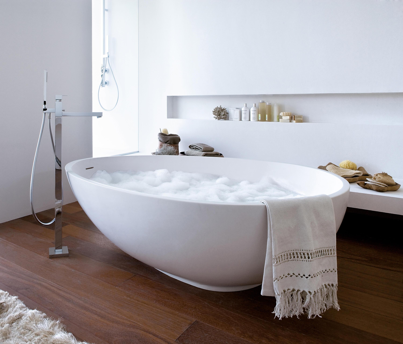 Vov vasche ad isola mastella design architonic - Vasche da bagno ovali ...