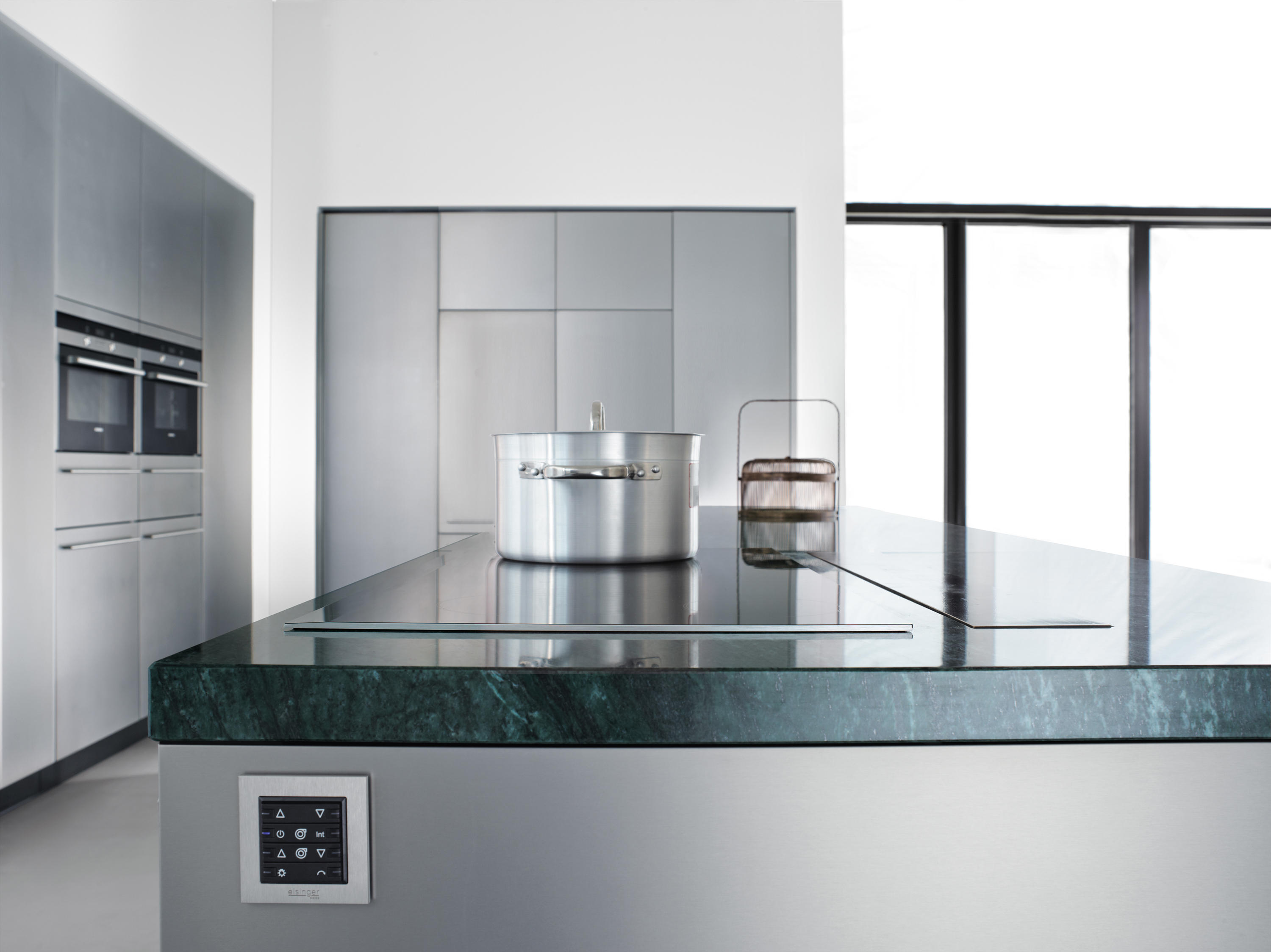 PURIST   Fitted Kitchens From Forster Küchen Architonic