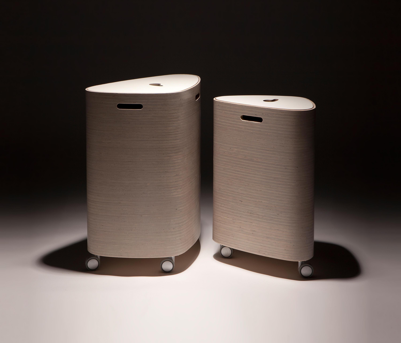 Avanto Stool Storage Box Storage Boxes From Punkalive
