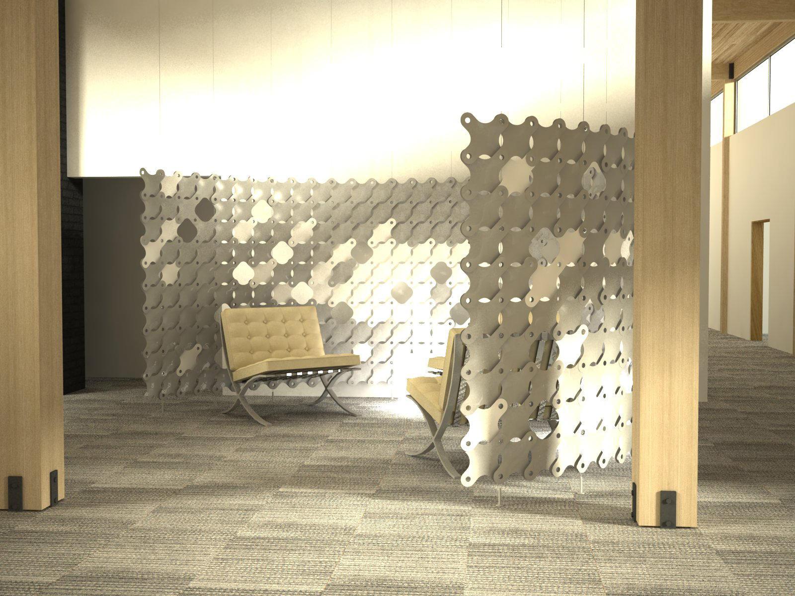 ditto s parateurs d 39 espace de 3form europe architonic. Black Bedroom Furniture Sets. Home Design Ideas
