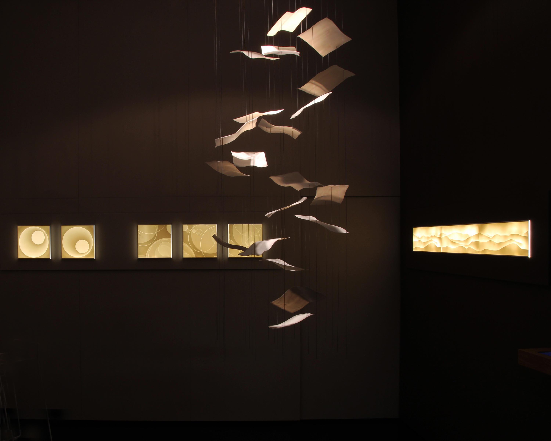 SUNMOON General lighting from Cordula Kafka