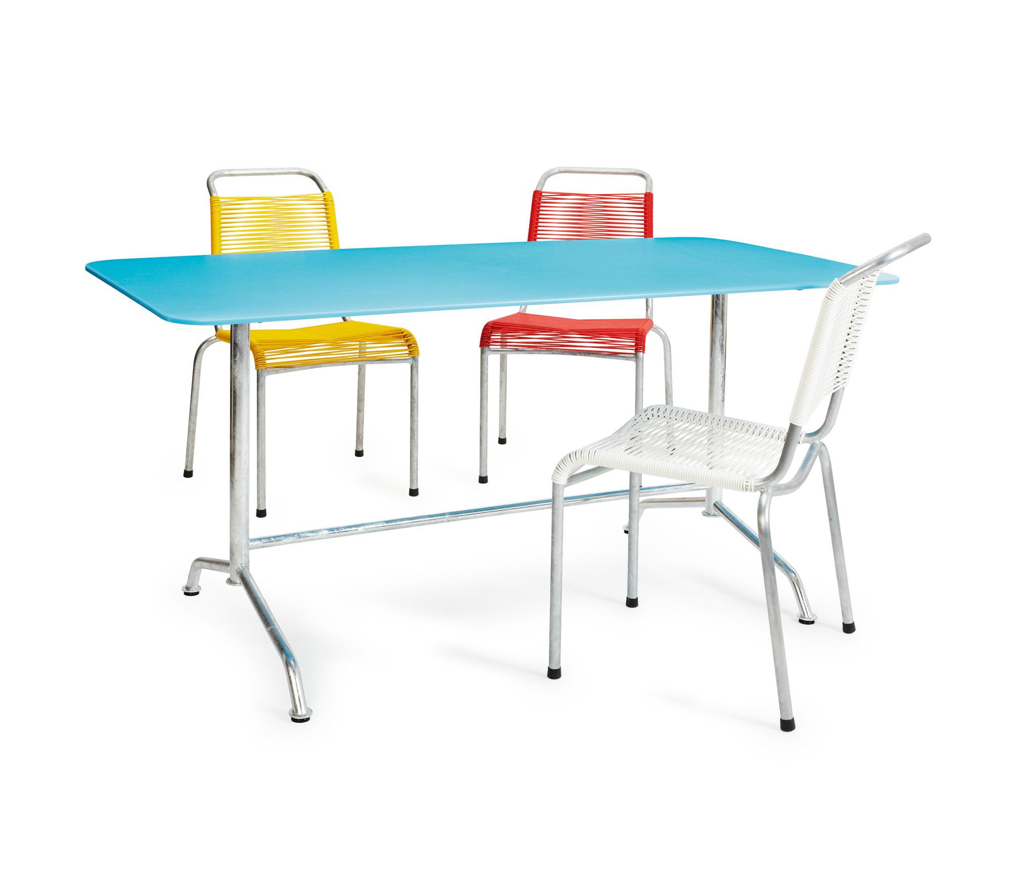 haefeli tisch 1109 dining tables from embru werke ag. Black Bedroom Furniture Sets. Home Design Ideas