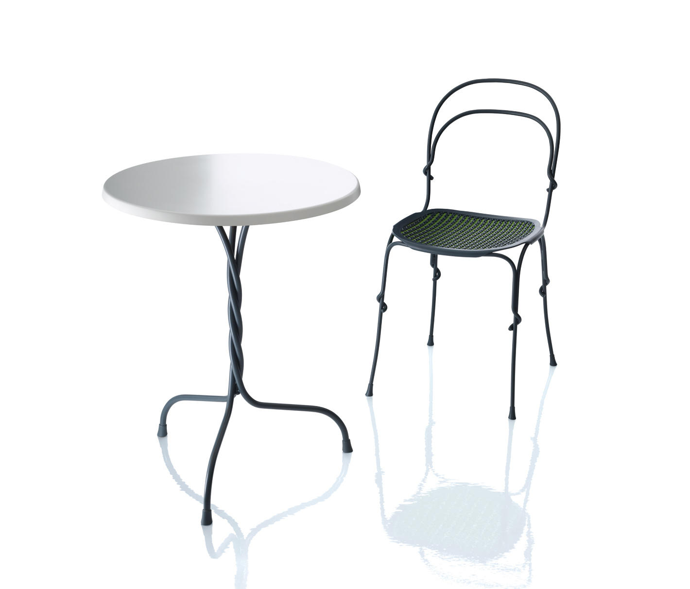 VIGNA CHAIR Restaurant chairs from Magis