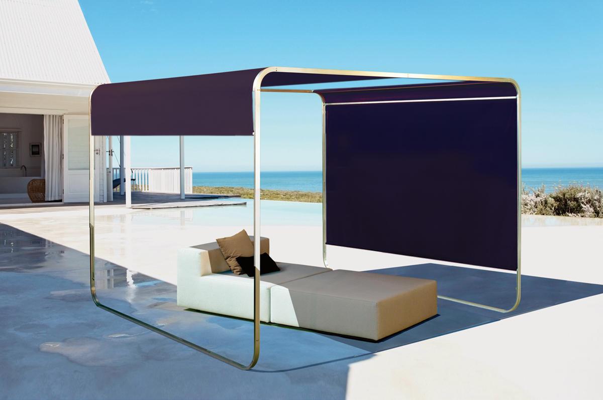 Design Sonnenschirme shangrila sonnenschirm sonnenschirme april furniture architonic