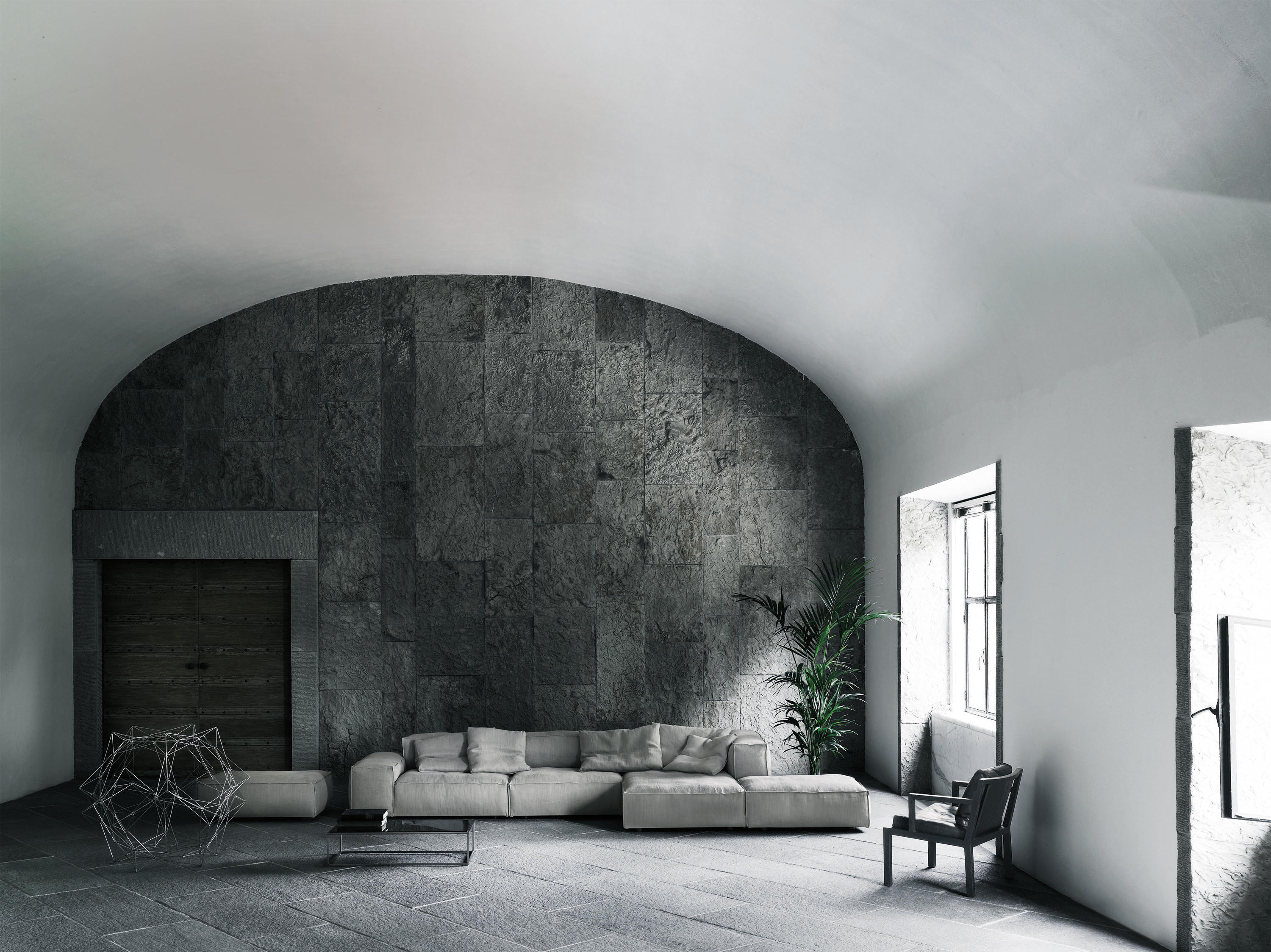 Neowall Sofas From Living Divani Architonic