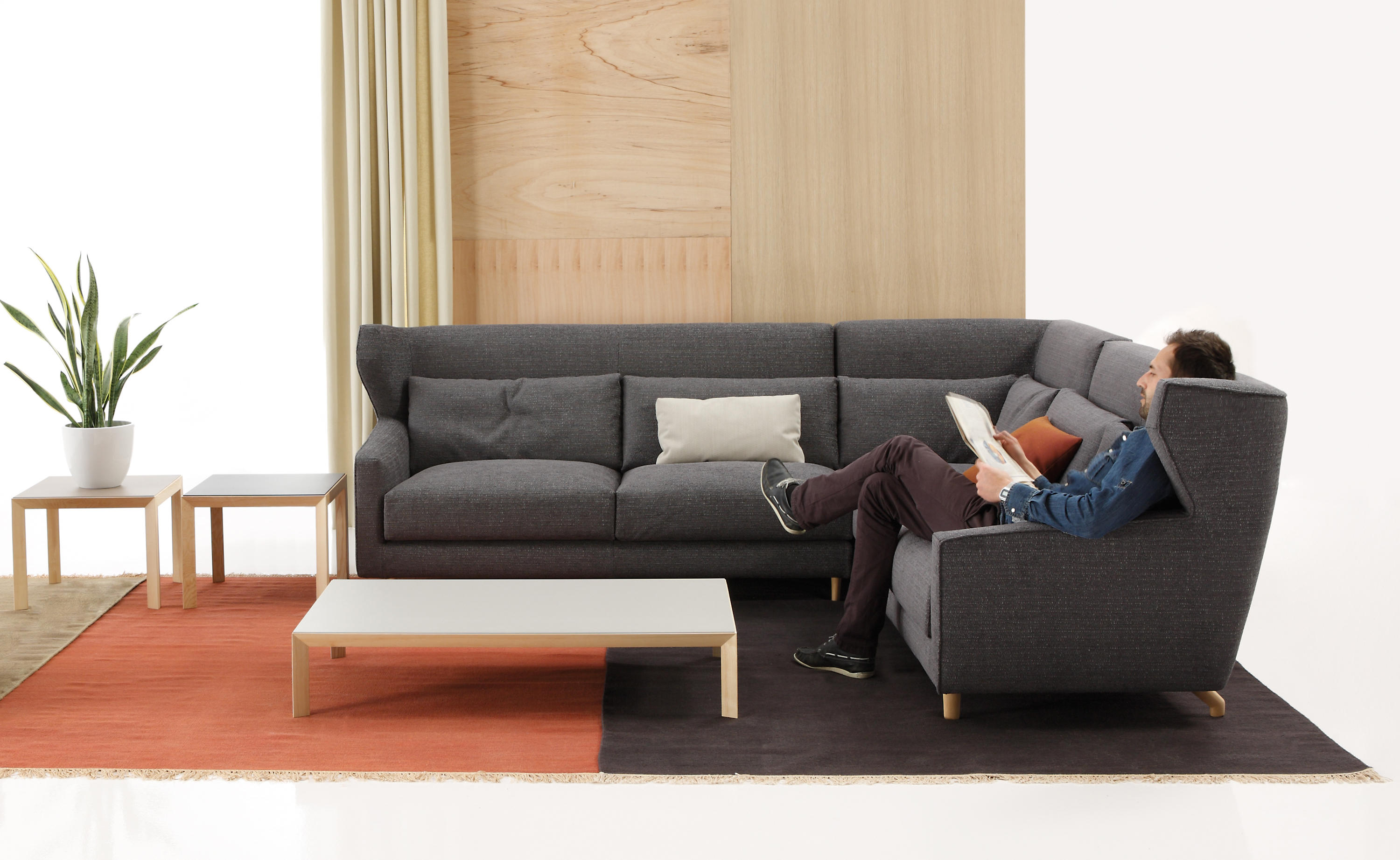 Sancal Folk Of Folk Canap S D 39 Attente De Sancal Architonic