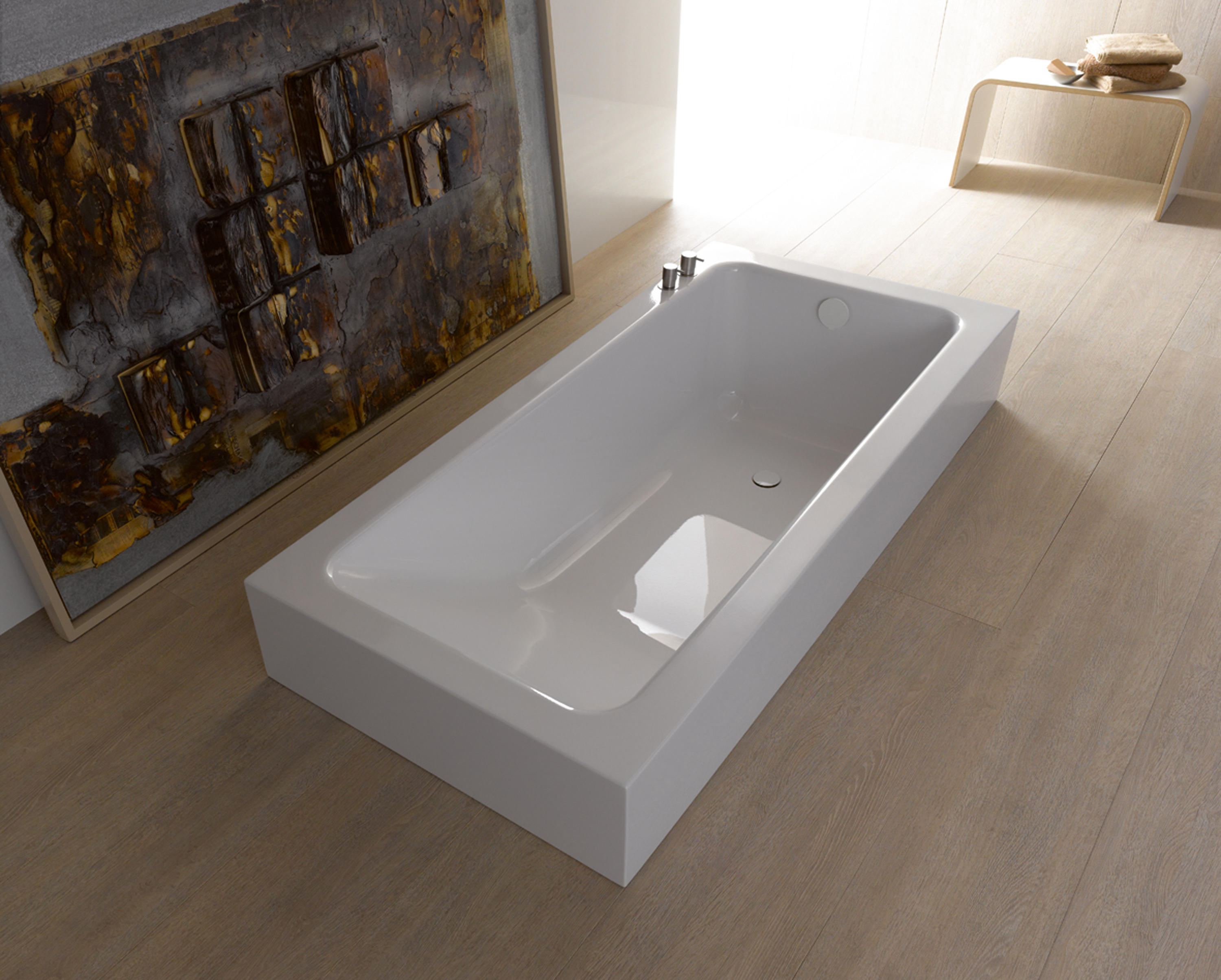 BETTEONE - Bathtubs from Bette | Architonic
