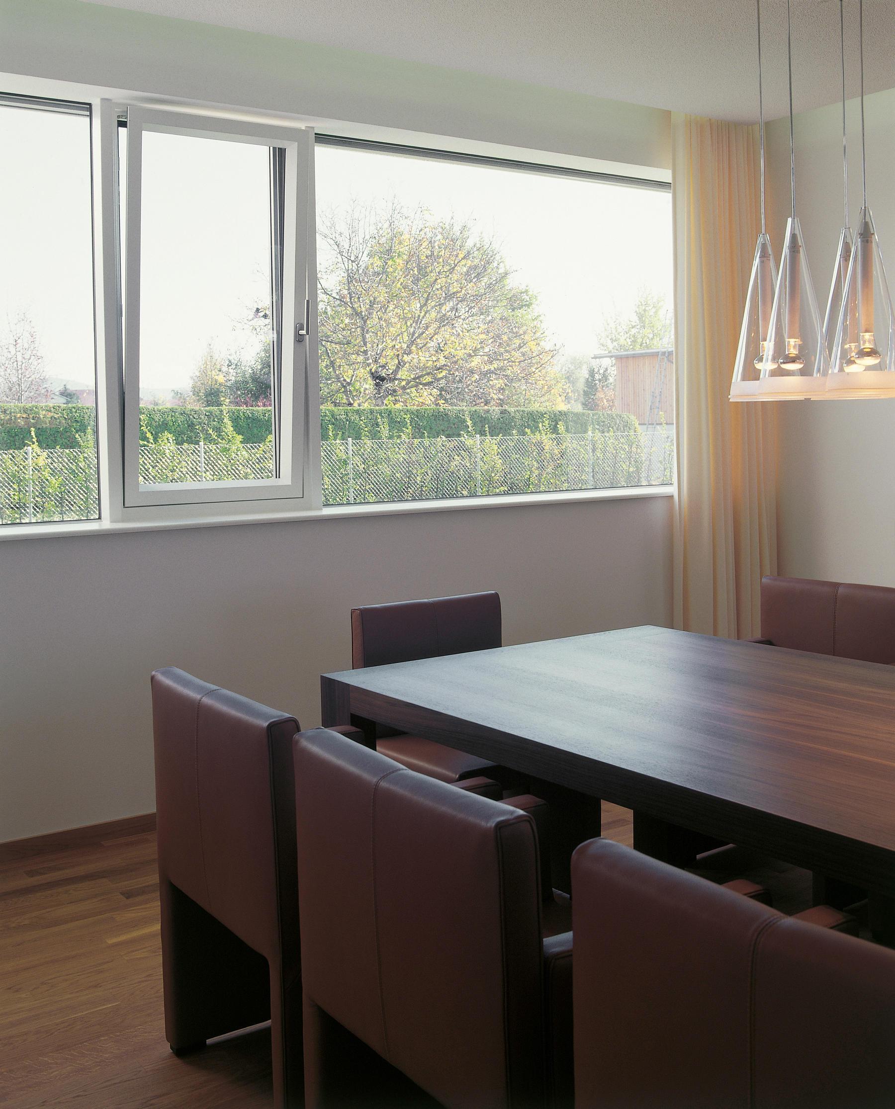 platin 82 fenstertypen von josko architonic. Black Bedroom Furniture Sets. Home Design Ideas