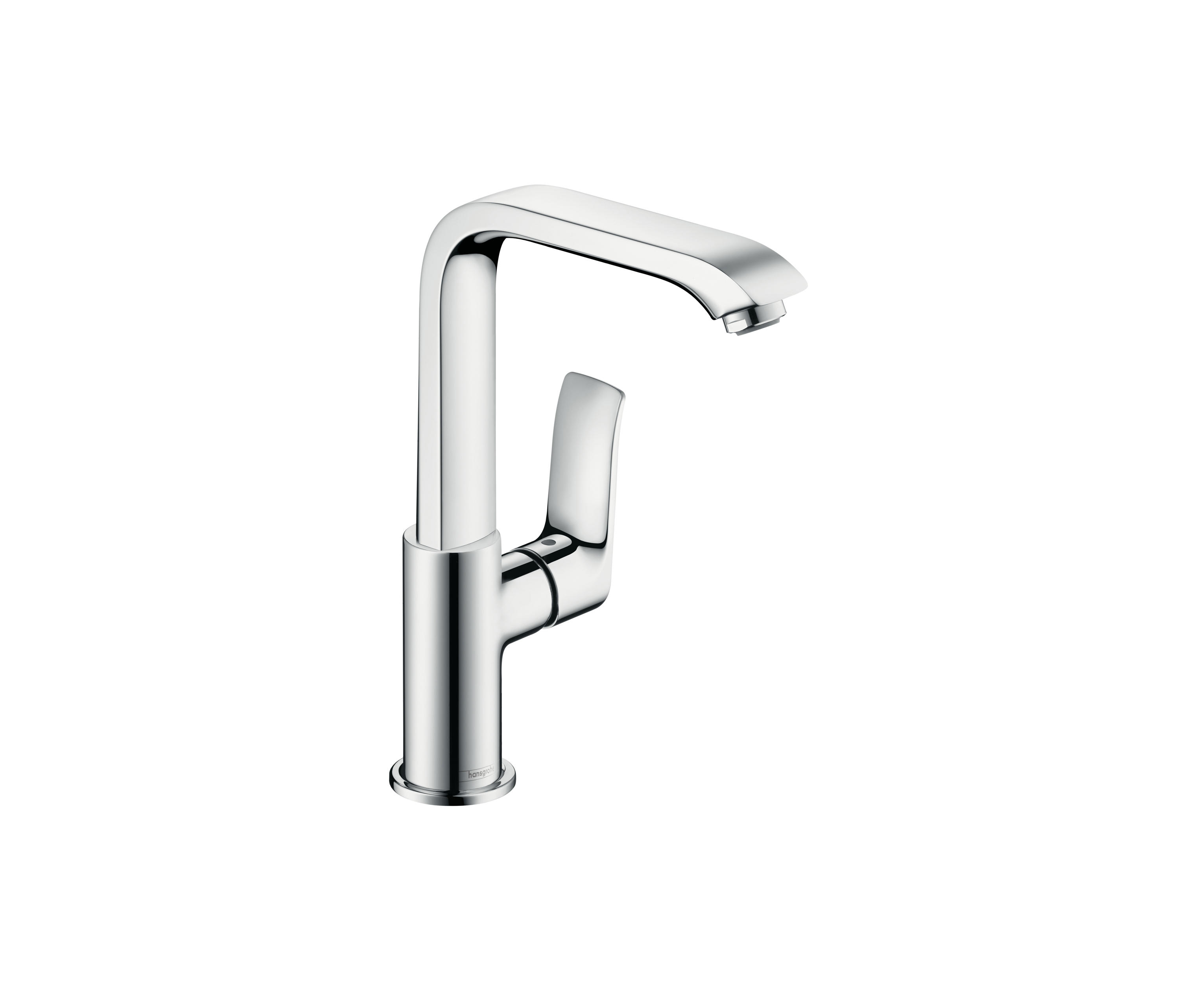 hansgrohe metris single lever bath mixer for concealed. Black Bedroom Furniture Sets. Home Design Ideas