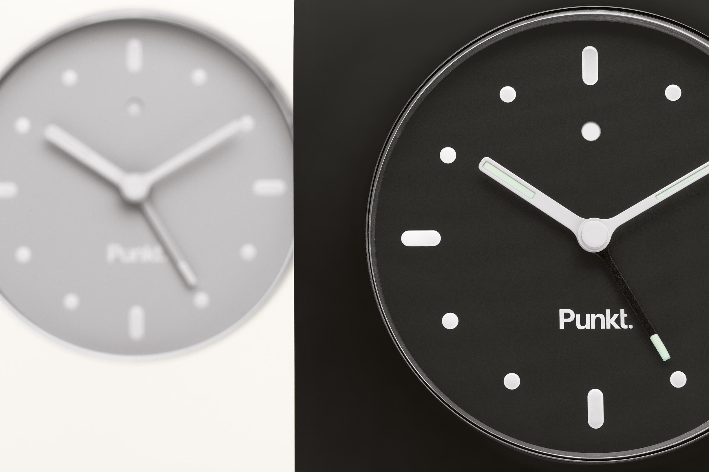 Ac 01 Alarm Clock By Punkt
