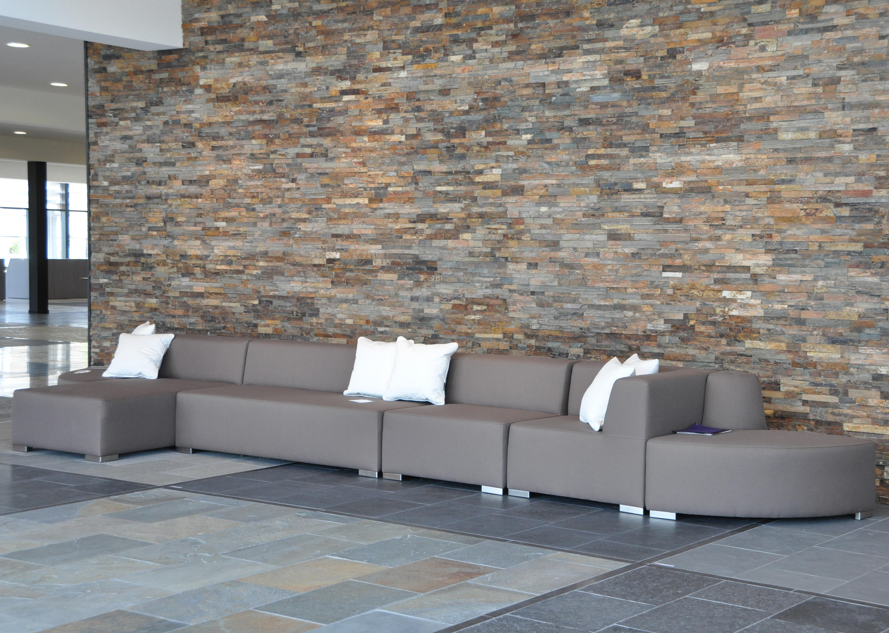 Block seat armchairs from design chill architonic