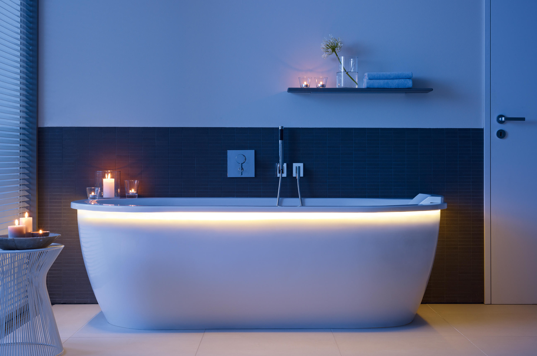 Vasche Da Bagno Duravit Prezzi : Darling new colonna lavabi duravit architonic