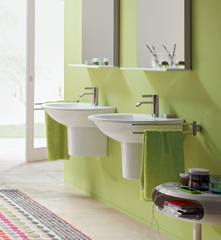 Darling new badewanne einbau von duravit architonic - Spiegelschrank bad weiay ...