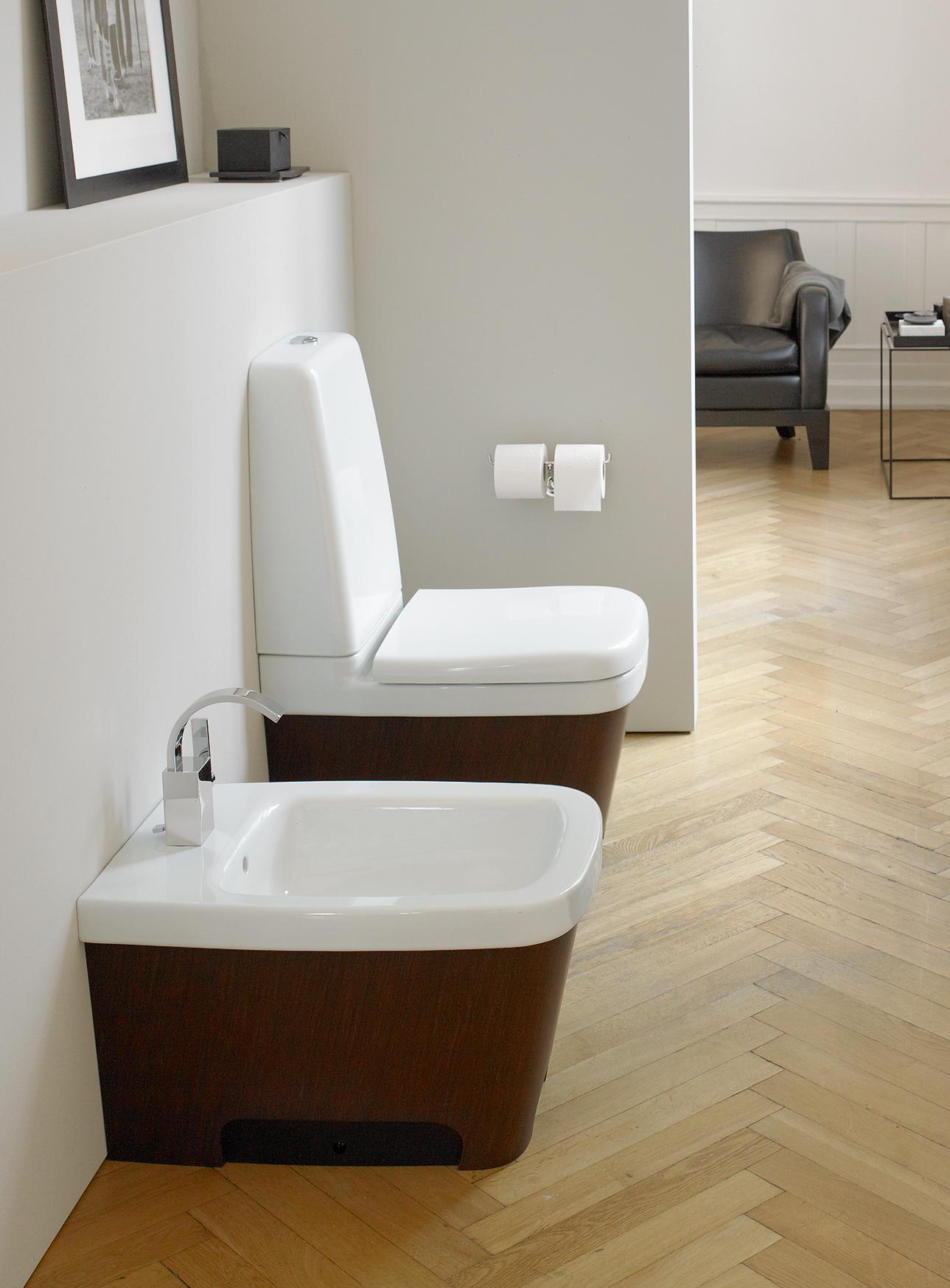 esplanade - cabinet - wall cabinets from duravit | architonic, Badezimmer ideen