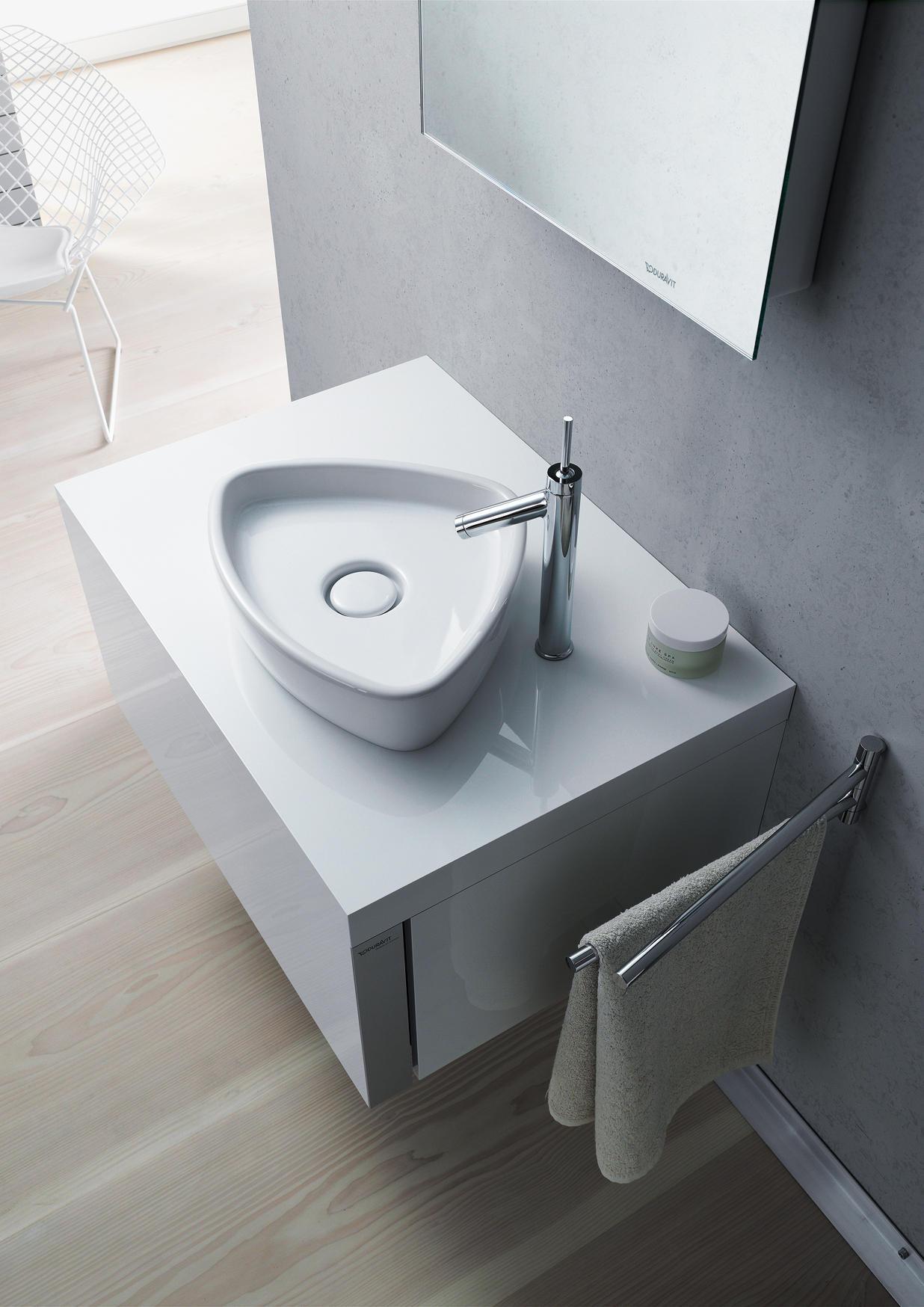 stark news lavabo lavabi lavandini duravit architonic