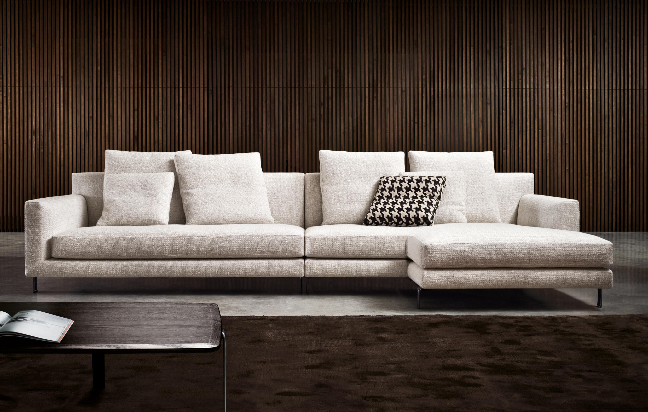 Design Bank Minotti.Allen Sofas From Minotti Architonic