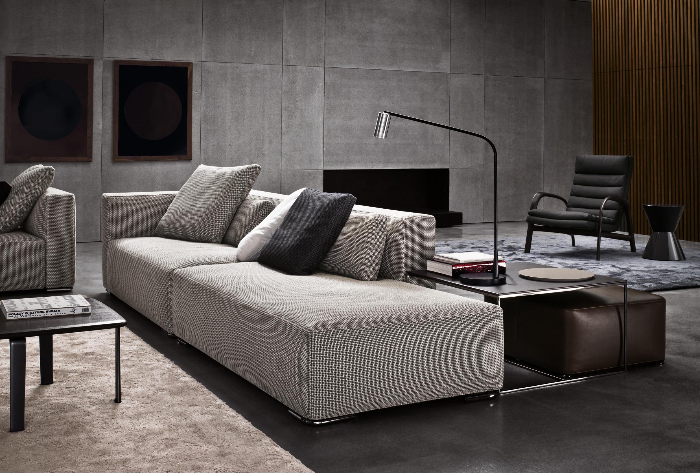 DONOVAN - Sofas From Minotti