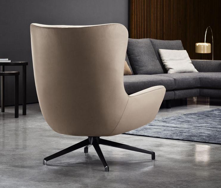 Jensen Armchair Designer Furniture