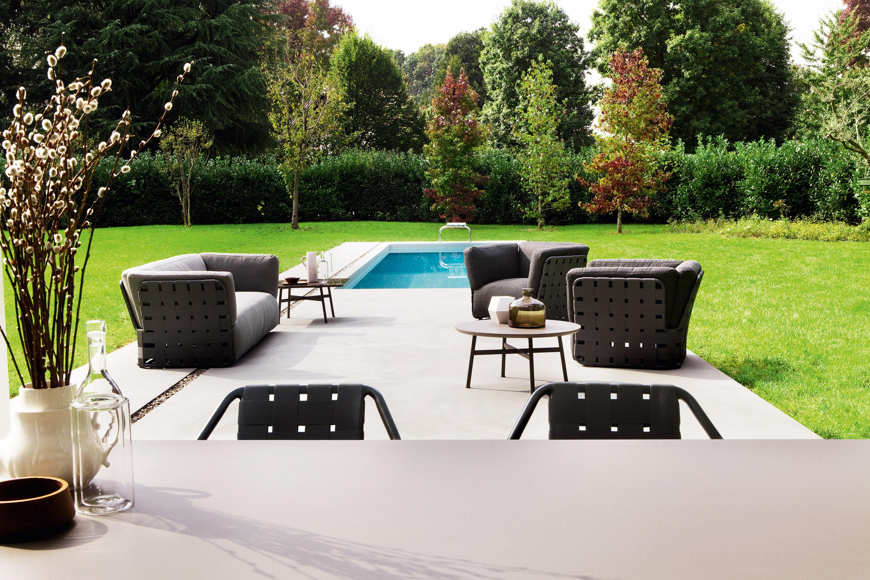 obi armchair - garden chairs from varaschin | architonic - Obi Catalogo Arredo Bagno