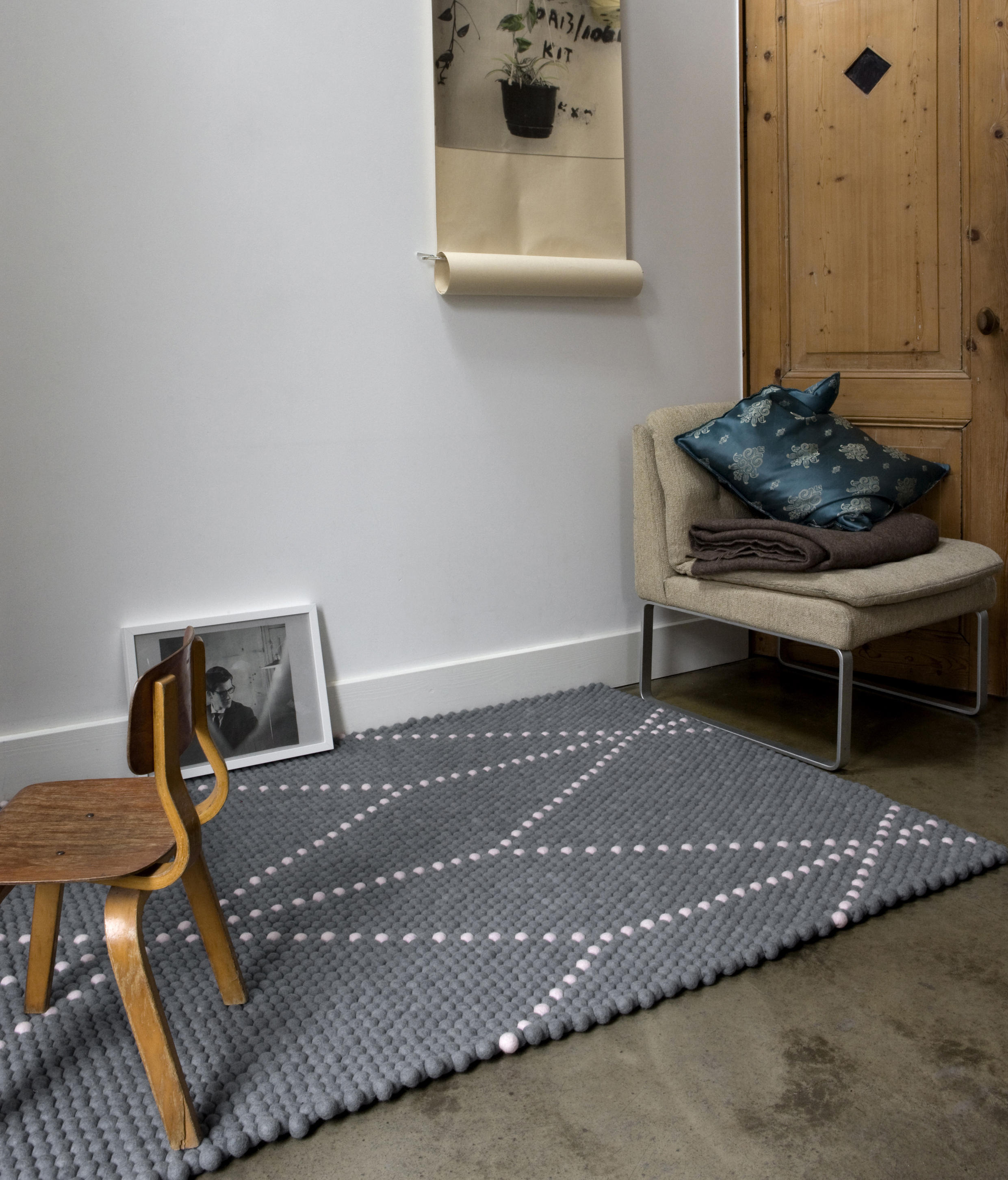 DOT CARPET Rugs Designer rugs from Hay