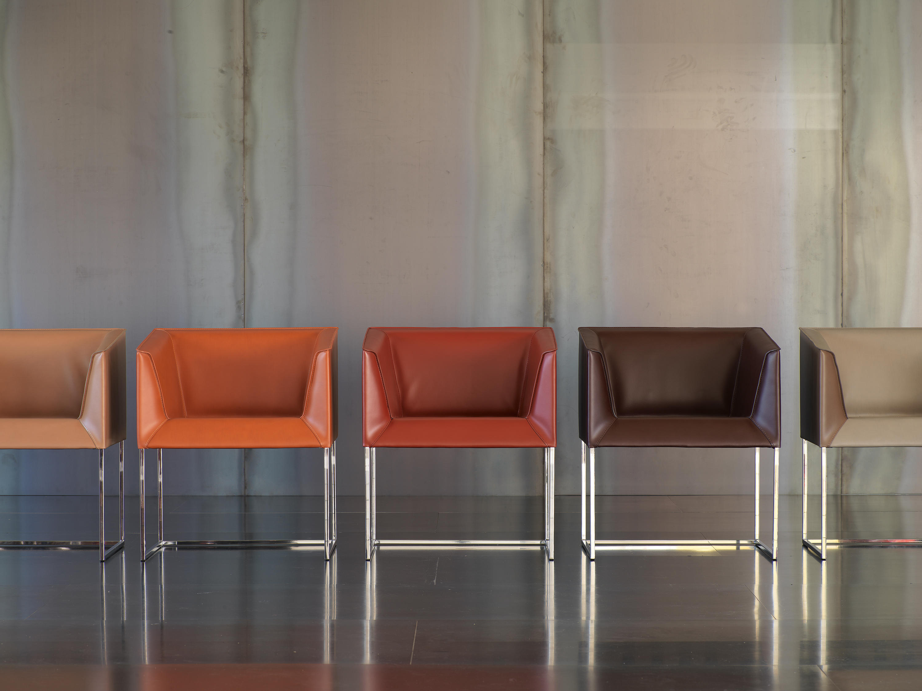 Gavi Armchair Lounge Chairs From Frag Architonic