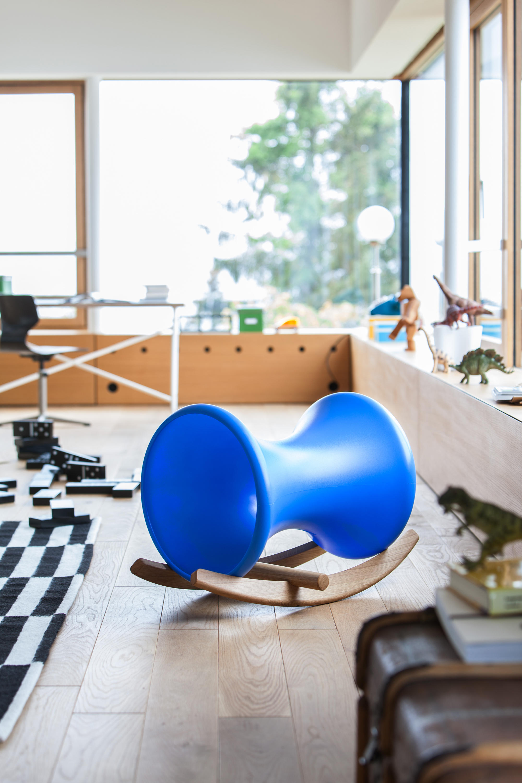 Rocker Schaukelpferd Spielmöbel Von Richard Lampert Architonic